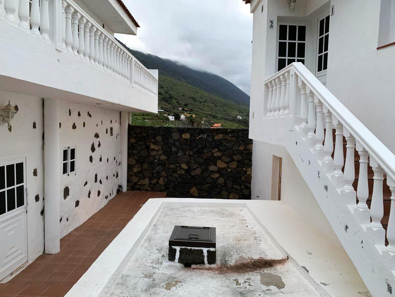 Holiday apartment Studio in Frontera mit Terrasse - 2 km vom Strand entfernt (2691591), Tigaday, El Hierro, Canary Islands, Spain, picture 4
