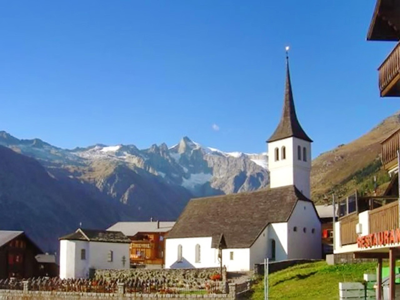 Appartement de vacances Wohnung mit 2 Schlafzimmern in Bellwald mit toller Aussicht auf die Berge, Balkon und W-LA (2201042), Bellwald, Aletsch - Conches, Valais, Suisse, image 13