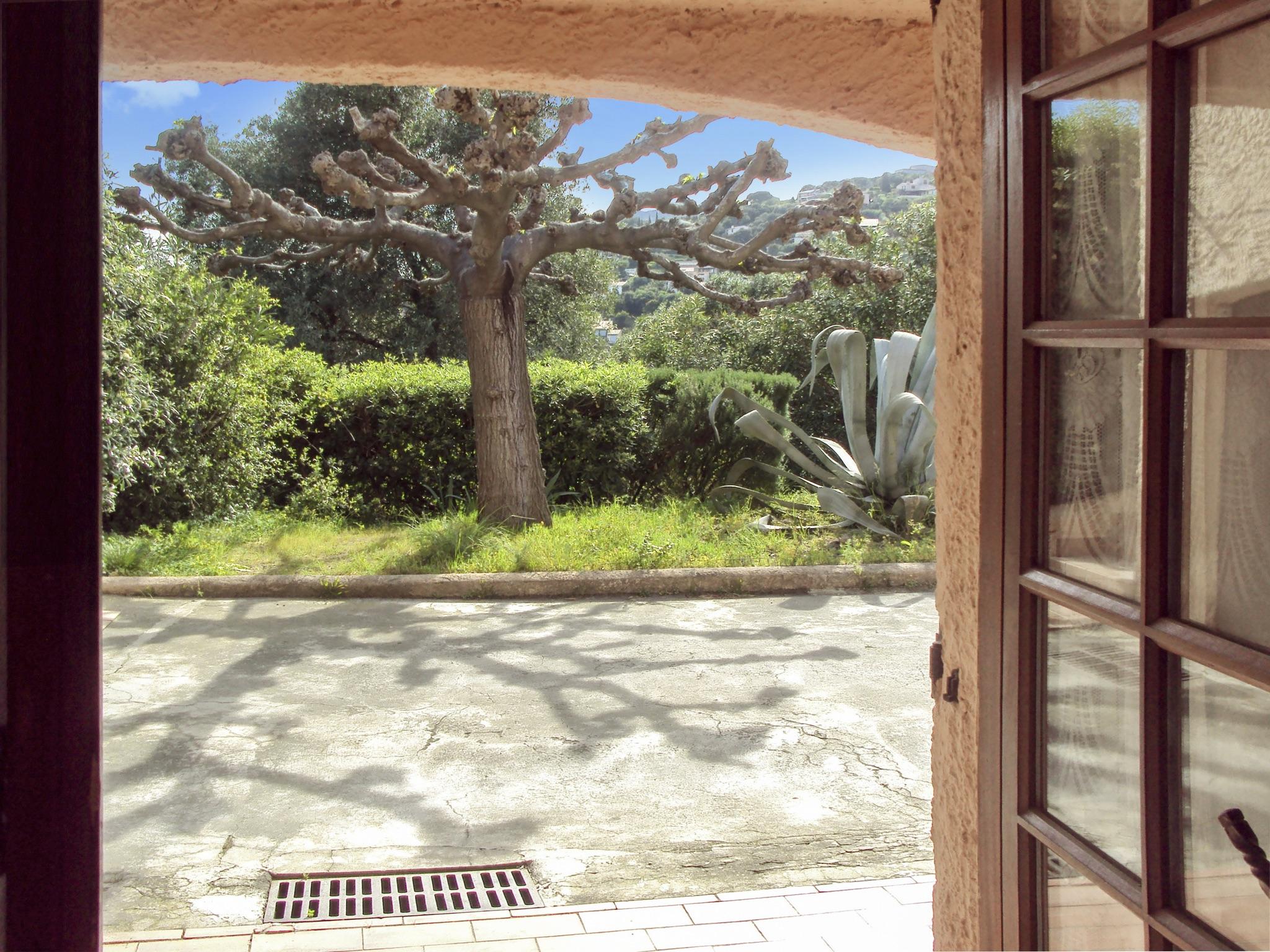 Holiday apartment Wohnung an der Côte d'Azur mit Terrasse, 900 m vom Strand und dem Zentrum entfernt (2202310), Cavalaire sur Mer, Côte d'Azur, Provence - Alps - Côte d'Azur, France, picture 6