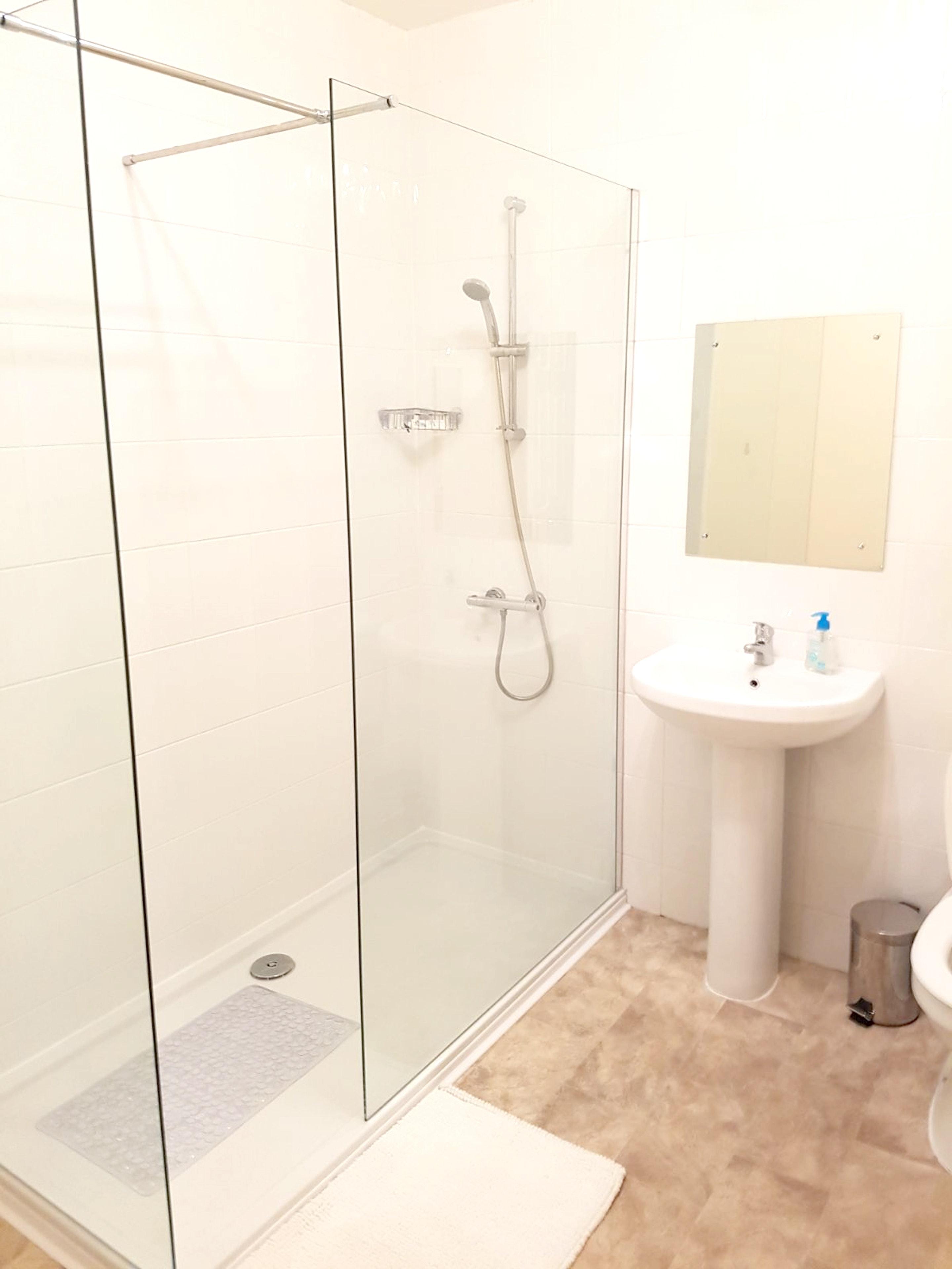 Ferienwohnung Wohnung mit 2 Schlafzimmern in Bangor mit möbliertem Garten und W-LAN (2202194), Bangor (GB), , Nordirland, Grossbritannien, Bild 10