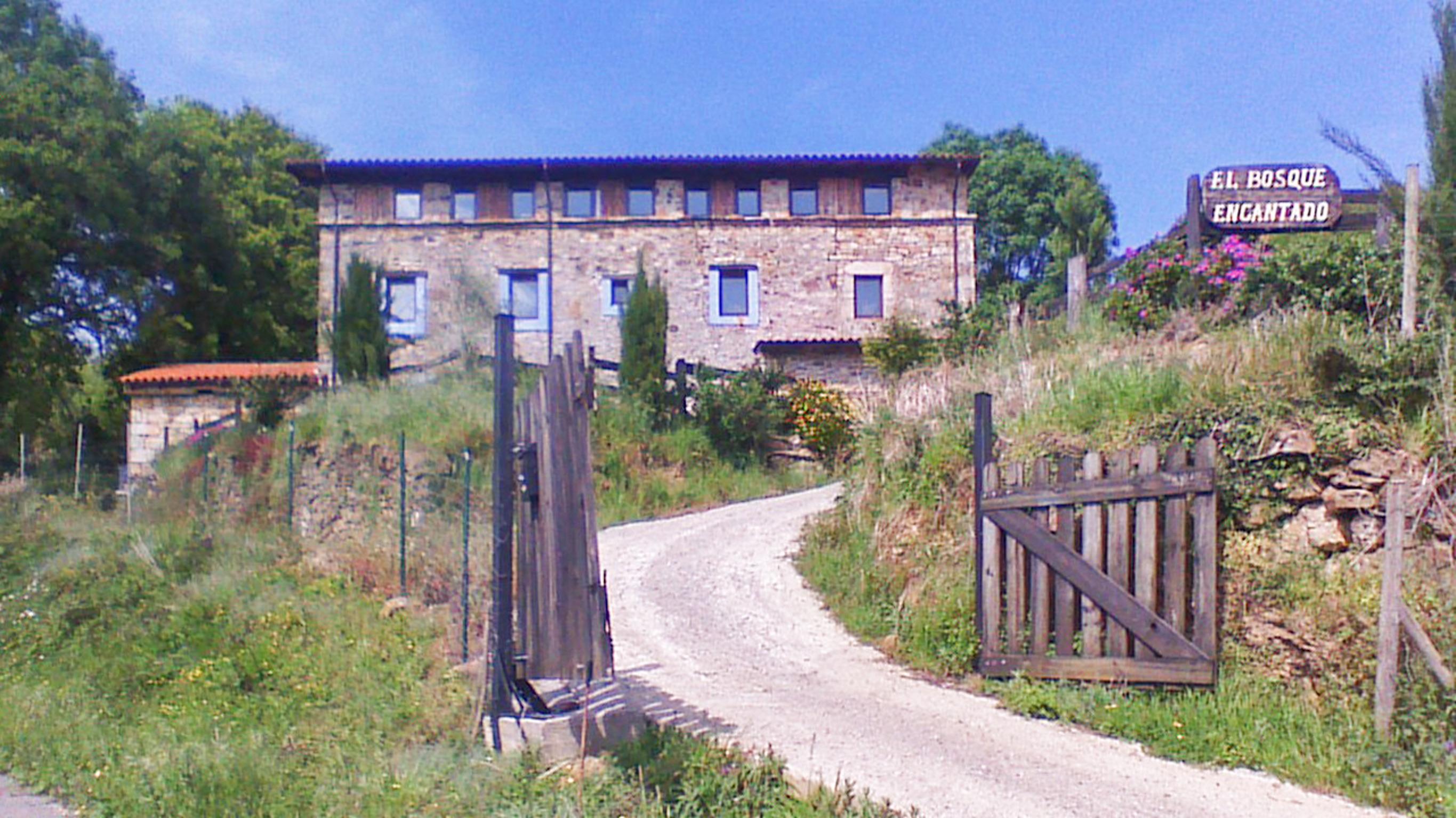 Holiday house Großes Haus in Ampuero mit vier Schlafzimmern und herrlichem Bergblick! (2201236), Ampuero, , Cantabria, Spain, picture 47