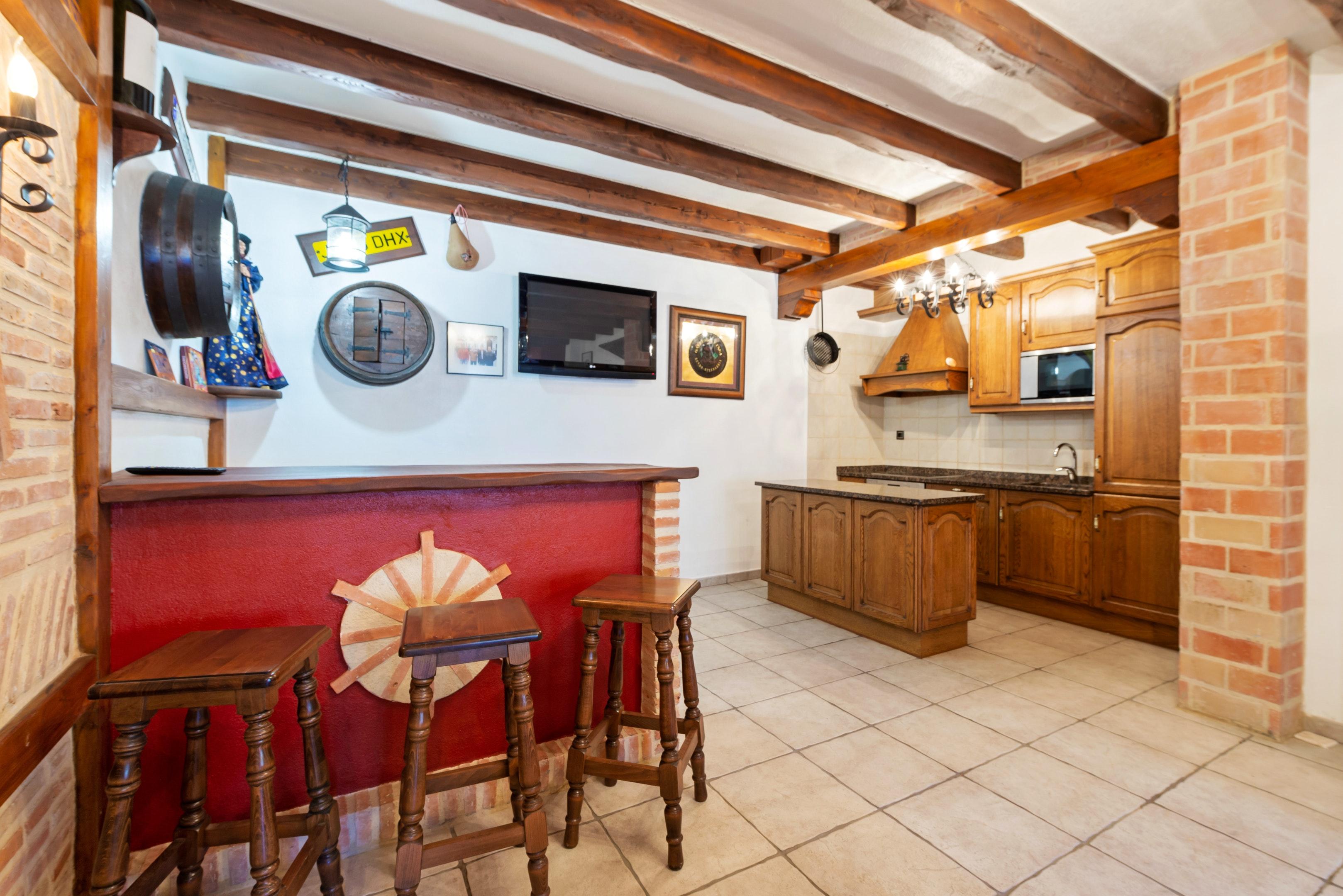 Ferienhaus Villa mit 6 Schlafzimmern in Bizkaia mit privatem Pool und möblierter Terrasse (2519370), Dima, Bizkaia, Baskenland, Spanien, Bild 14