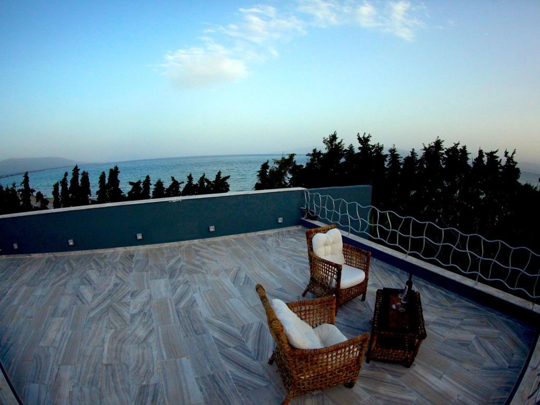 Ferienhaus Villa mit 4 Schlafzimmern in Eretria mit herrlichem Meerblick, privatem Pool, eingezäuntem (2201213), Eretria Evia, , Euböa, Griechenland, Bild 7