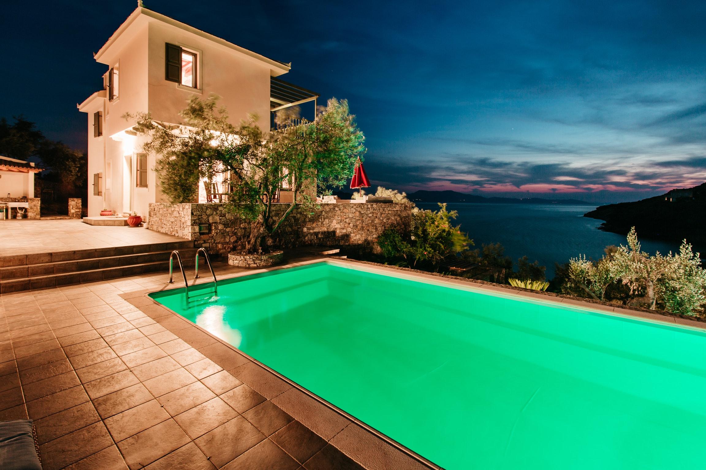 Maison de vacances Villa mit 3 Schlafzimmern in Diasello mit herrlichem Meerblick, privatem Pool, eingezäunte (2339719), Alonnisos, Alonnisos, Sporades, Grèce, image 23