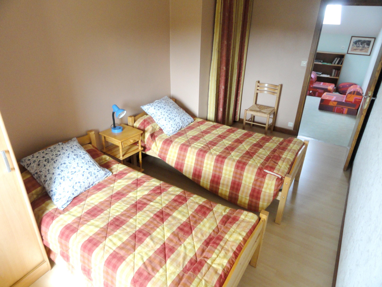 Maison de vacances Haus mit 2 Schlafzimmern in Saint-Laurent-la-Roche mit eingezäuntem Garten - 40 km vom Str (2208321), Montmorot, Jura, Franche-Comté, France, image 9