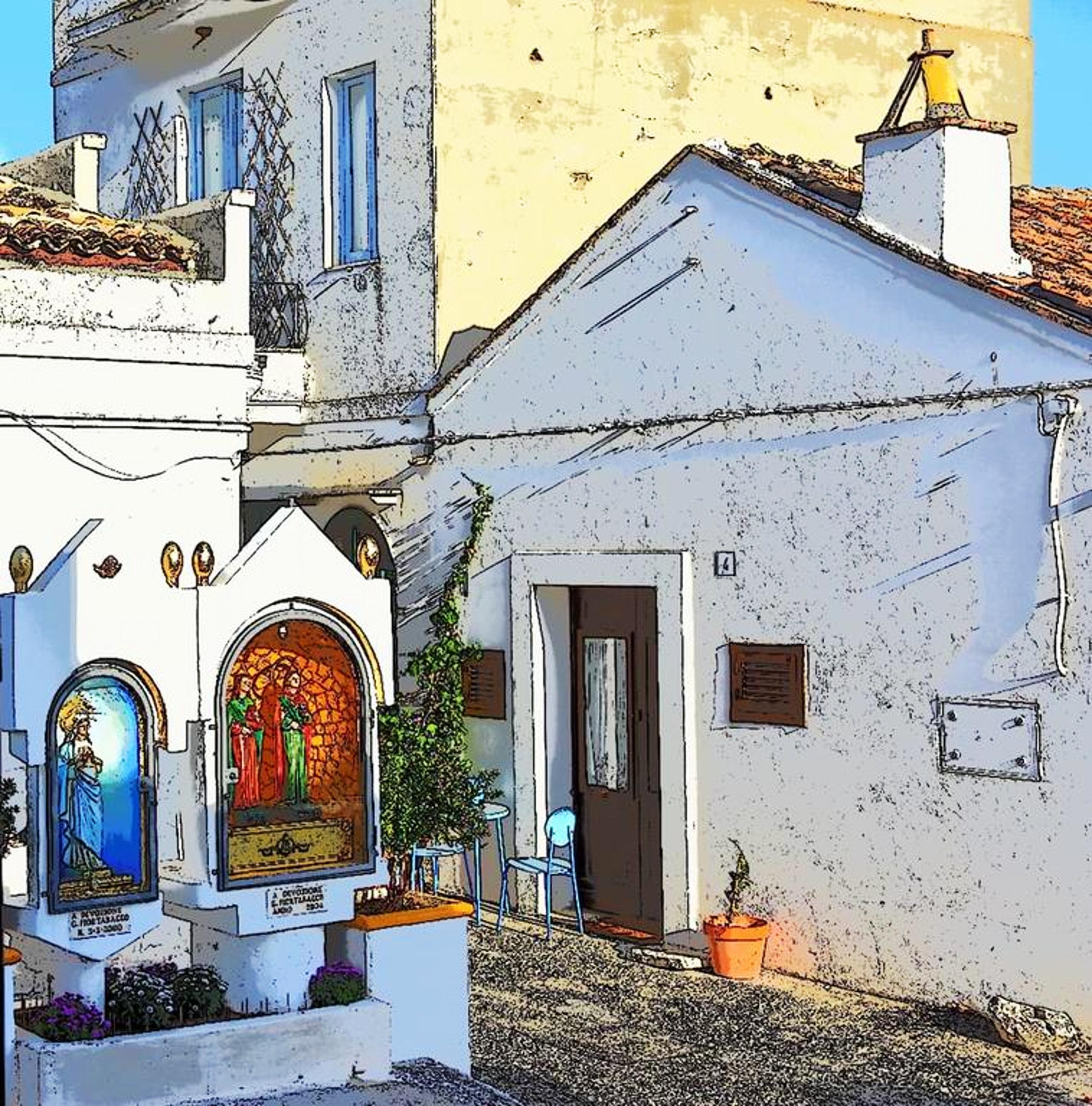 Ferienwohnung Studio in Pisticci mit möbliertem Balkon und W-LAN - 15 km vom Strand entfernt (2613759), Pisticci, Matera, Basilikata, Italien, Bild 19
