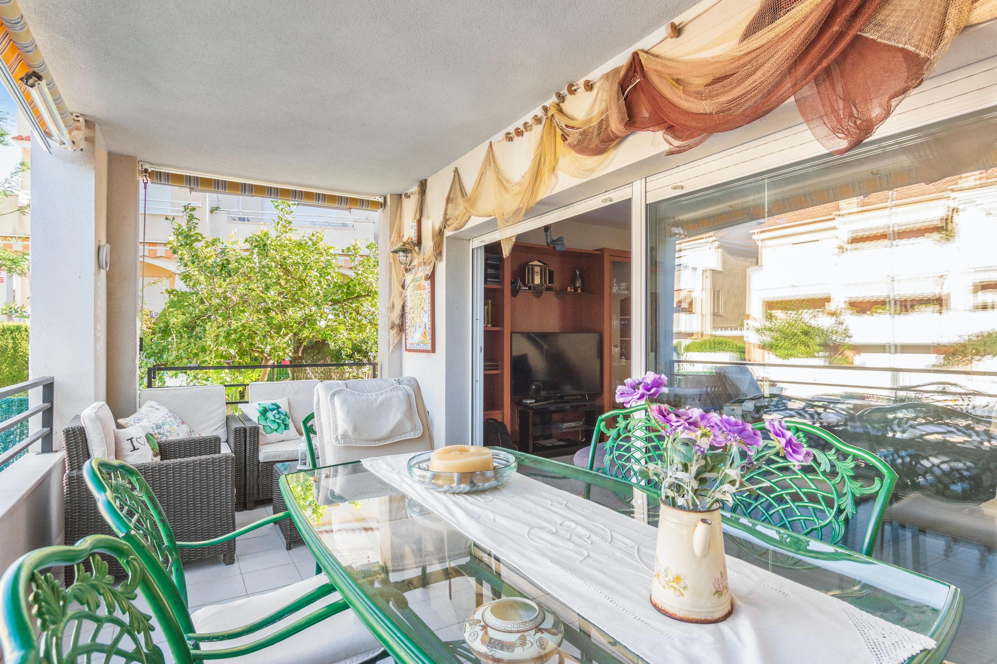 Holiday house Haus mit 4 Schlafzimmern in Torredembarra mit privatem Pool, möblierter Terrasse und W-LAN (2714475), Torredembarra, Costa Dorada, Catalonia, Spain, picture 3