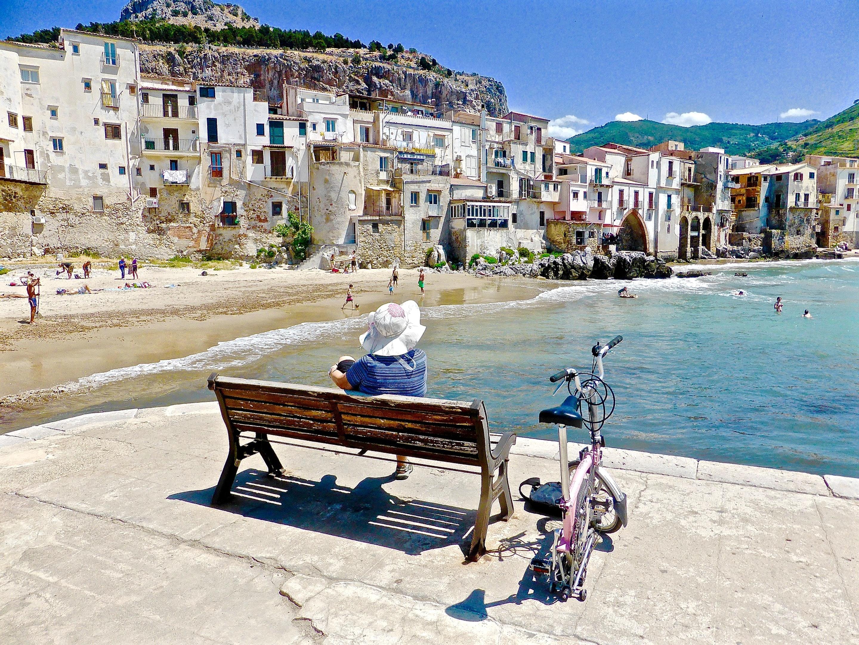 Appartement de vacances Studio in Campofelice di Roccella - 1 km vom Strand entfernt (2489579), Campofelice di Roccella, Palermo, Sicile, Italie, image 12