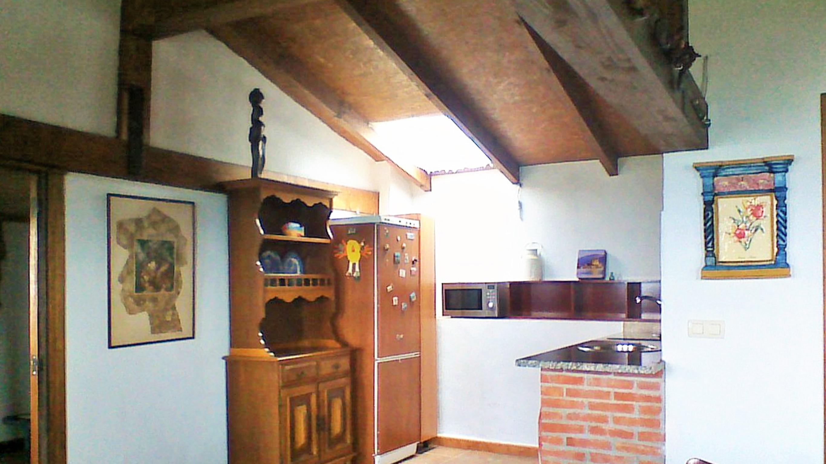 Holiday house Großes Haus in Ampuero mit vier Schlafzimmern und herrlichem Bergblick! (2201236), Ampuero, , Cantabria, Spain, picture 10