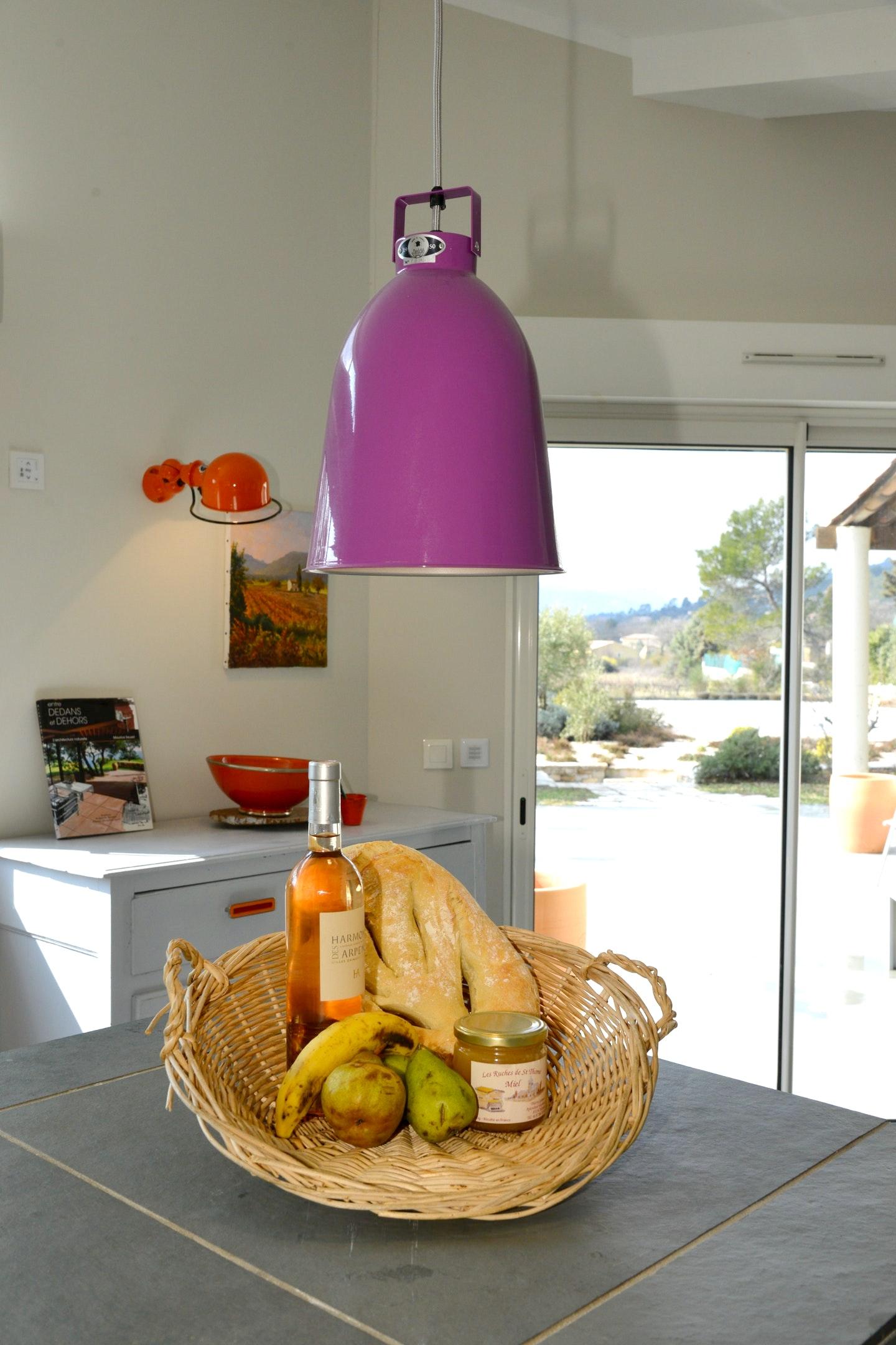 Holiday house Villa mit 5 Schlafzimmern in Garéoult mit privatem Pool, möbliertem Garten und W-LAN - 37  (2425177), Garéoult, Var, Provence - Alps - Côte d'Azur, France, picture 20