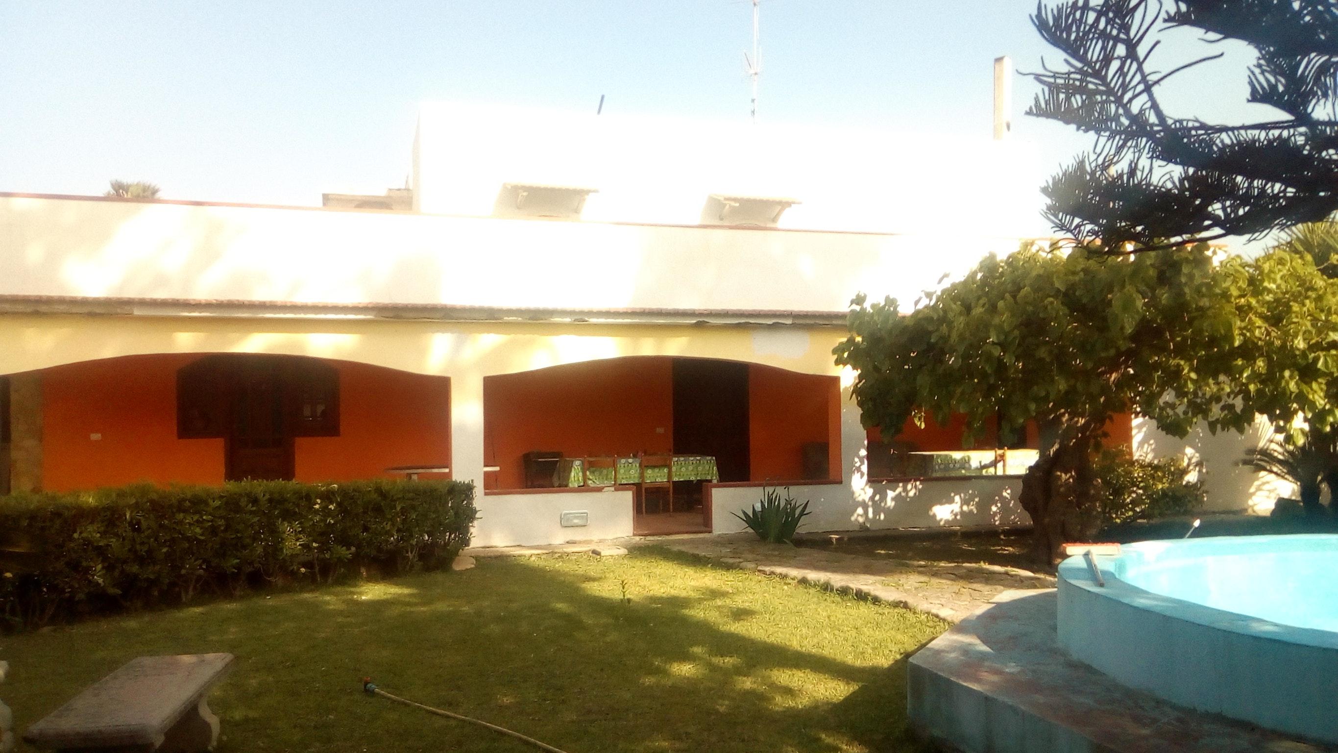 Appartement de vacances Studio in Cicirata mit herrlichem Meerblick, Pool, eingezäuntem Garten - 50 m vom Strand e (2339675), Avola, Siracusa, Sicile, Italie, image 19