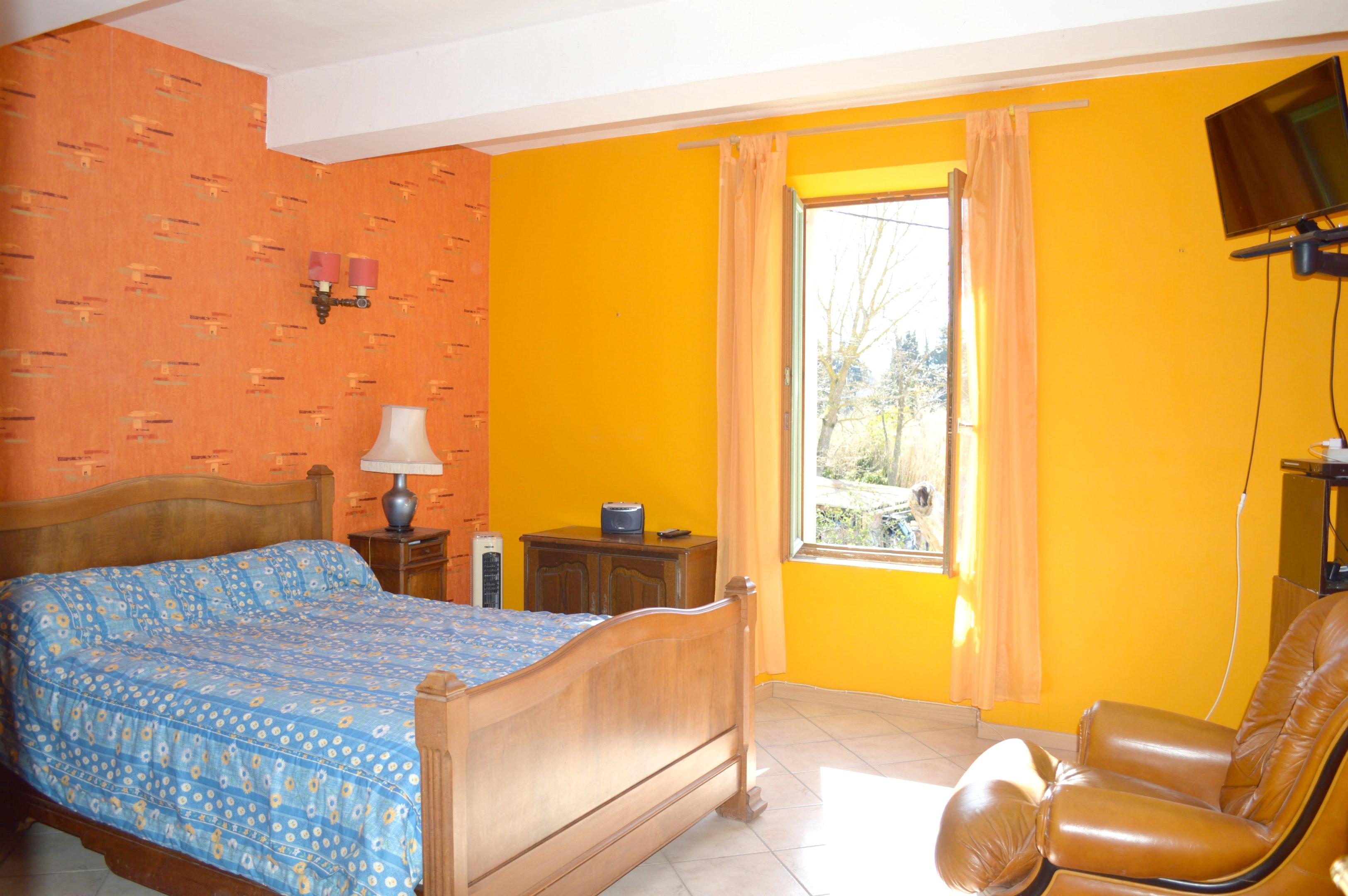 Holiday house Haus mit 7 Schlafzimmern in Monteux mit privatem Pool, eingezäuntem Garten und W-LAN (2489114), Monteux, Vaucluse, Provence - Alps - Côte d'Azur, France, picture 9