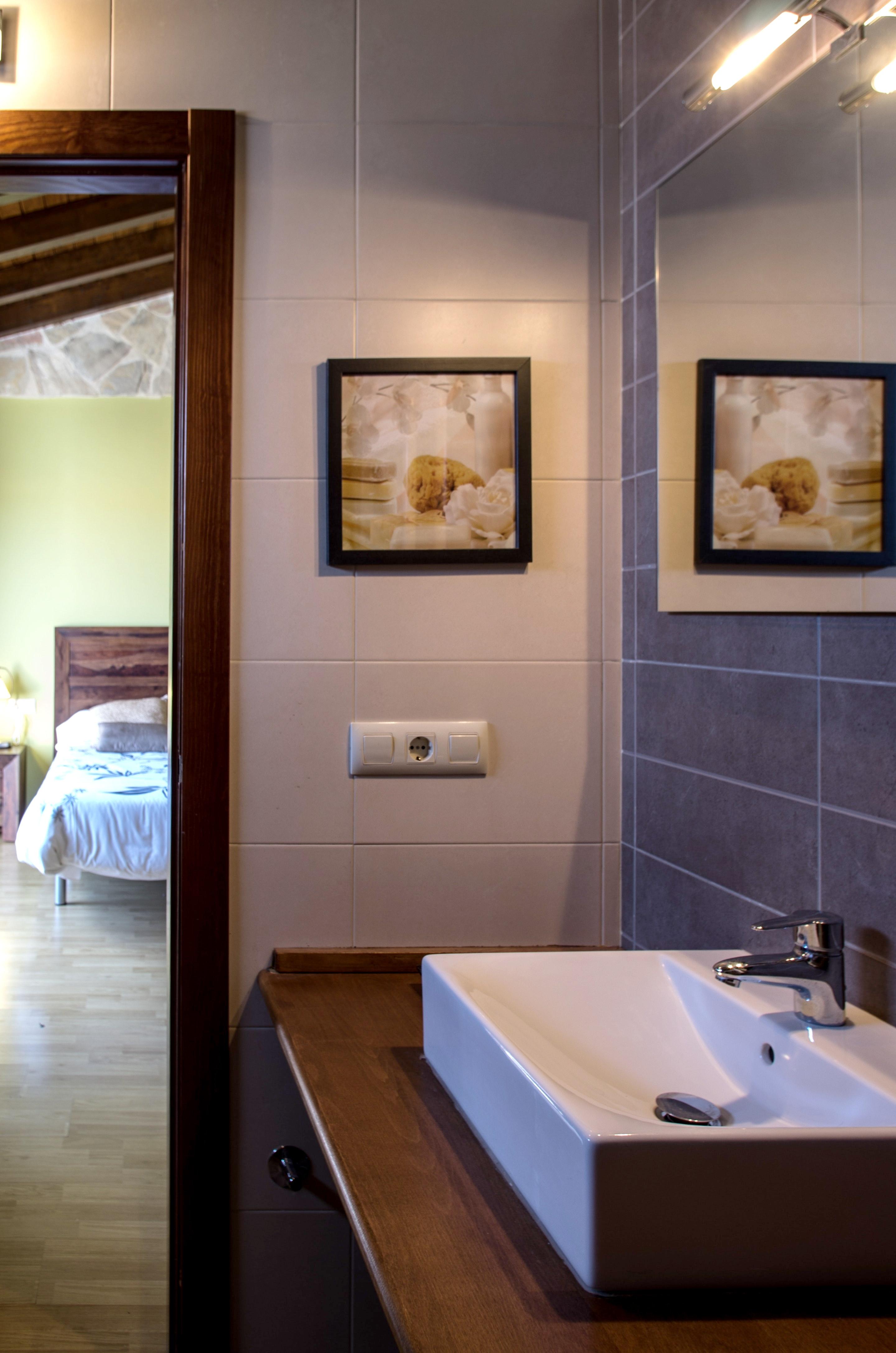 Ferienhaus Haus mit 3 Schlafzimmern in Talayuelas mit toller Aussicht auf die Berge, möblierter Terra (2202603), Talayuelas, Cuenca, Kastilien-La Mancha, Spanien, Bild 13