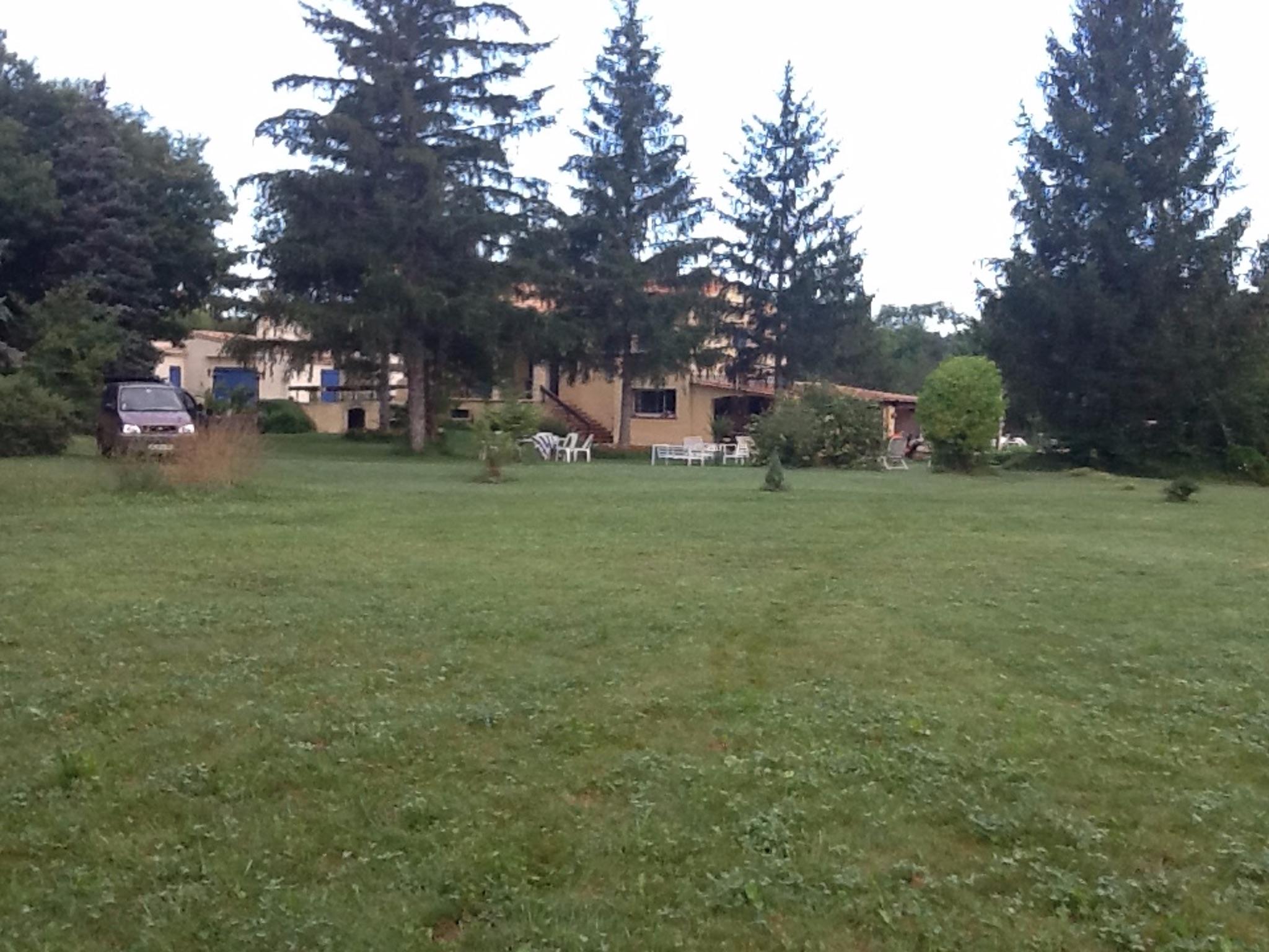 Holiday house Haus mit 2 Zimmern in Jouques mit Pool, eingezäuntem Garten und W-LAN (2202355), Jouques, Bouches-du-Rhône, Provence - Alps - Côte d'Azur, France, picture 10