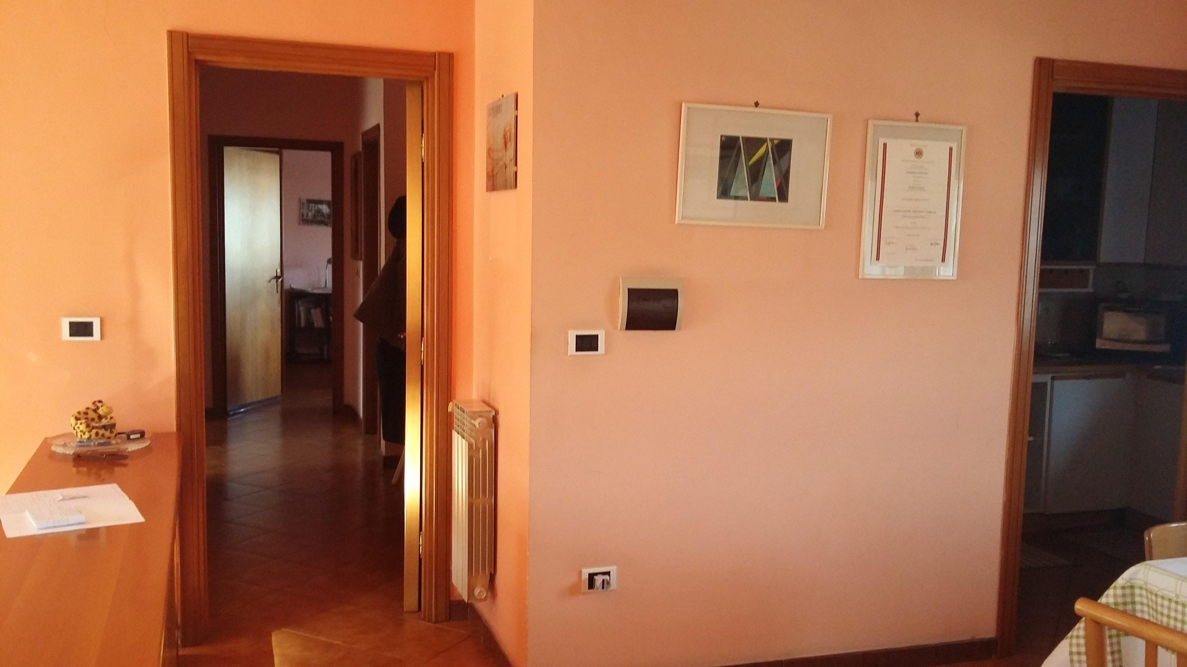 Ferienwohnung Wohnung mit 3 Schlafzimmern in Angri mit schöner Aussicht auf die Stadt und möbliertem Bal (2557376), Angri, Salerno, Kampanien, Italien, Bild 25