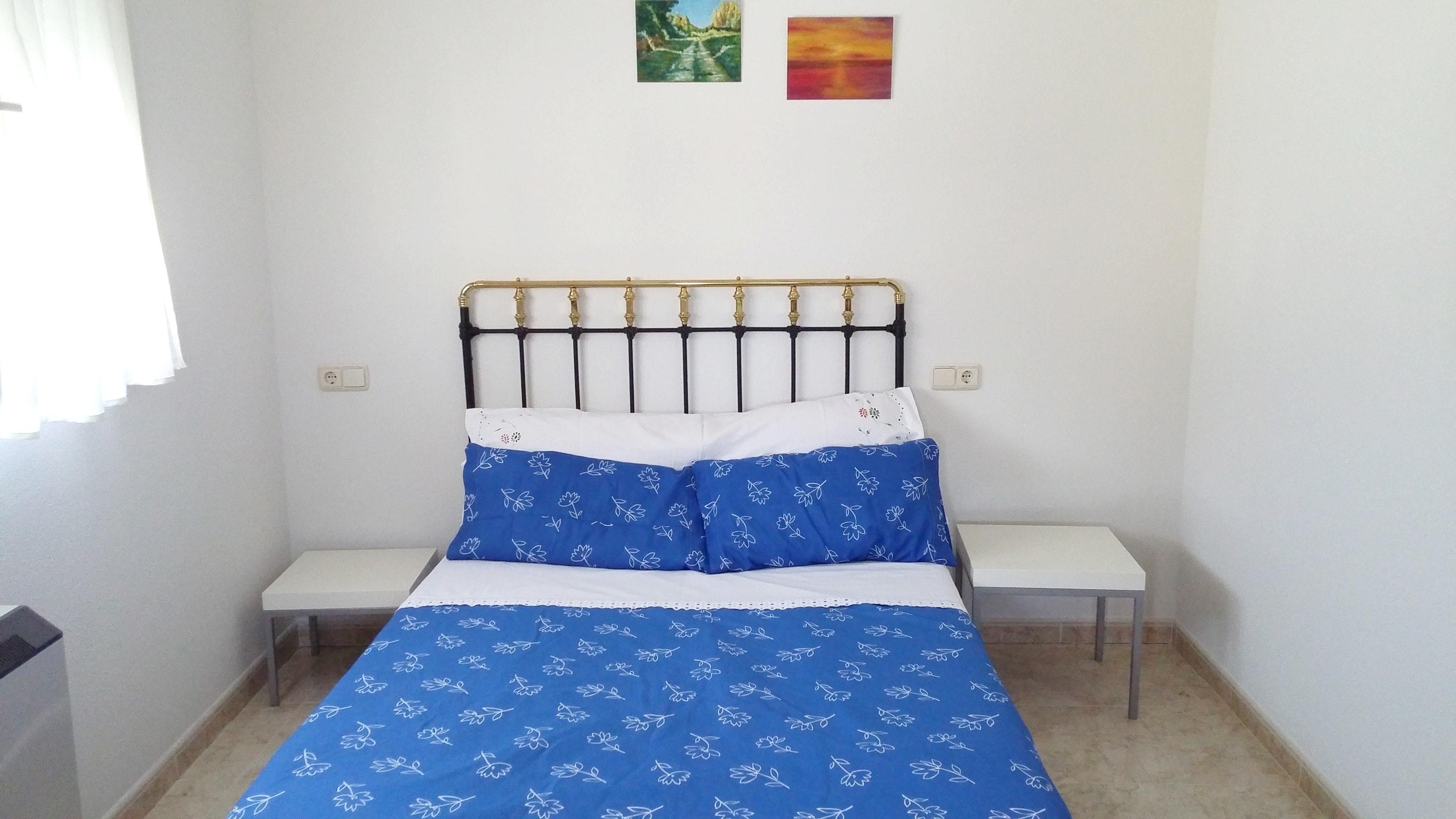Ferienwohnung Wohnung mit 4 Schlafzimmern in Aldea Real mit Terrasse (2202151), Aldea Real, Segovia, Kastilien-León, Spanien, Bild 7