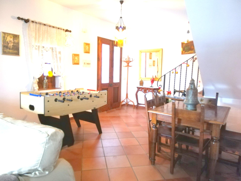 Ferienhaus Villa mit 5 Schlafzimmern in Antequera mit privatem Pool, eingezäuntem Garten und W-LAN (2420315), Antequera, Malaga, Andalusien, Spanien, Bild 11