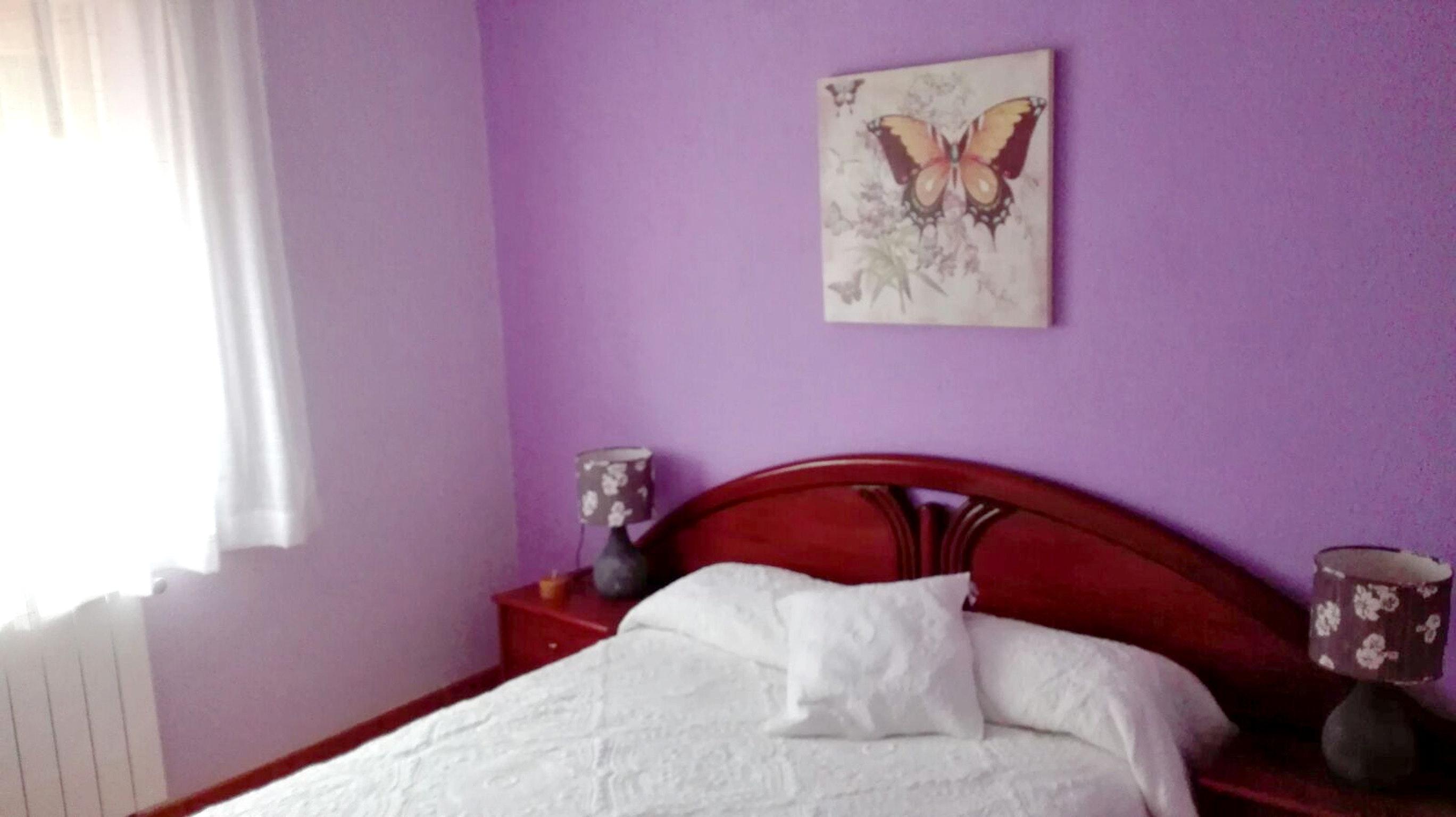 Ferienhaus Haus mit 3 Schlafzimmern in Peral de Arlanza mit eingezäuntem Garten (2201640), Peral de Arlanza, Palencia, Kastilien-León, Spanien, Bild 8