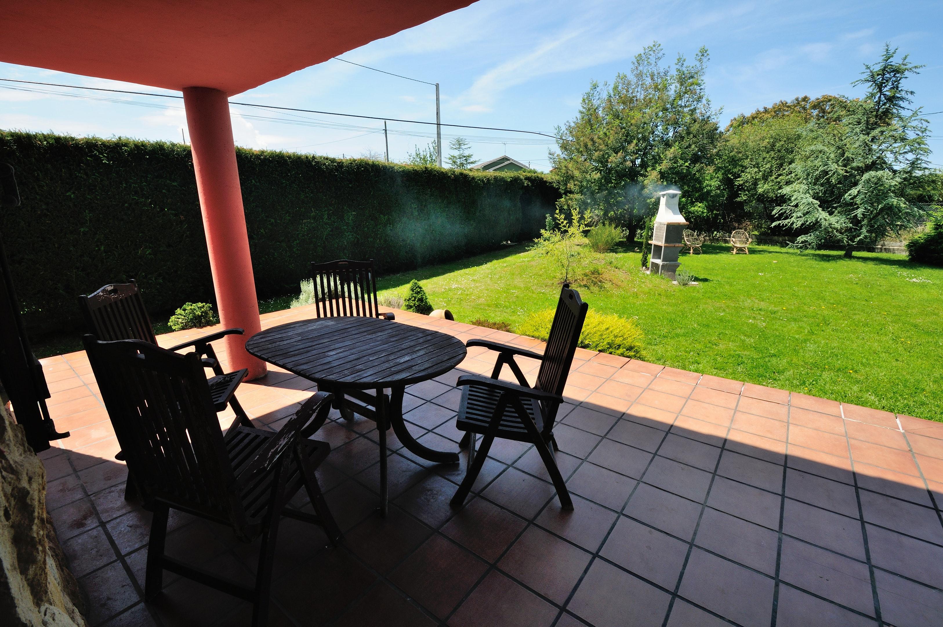 Ferienhaus Haus mit 3 Schlafzimmern in Albuerne mit eingezäuntem Garten - 6 km vom Strand entfernt (2208400), Albuerne, Costa Verde (ES), Asturien, Spanien, Bild 7