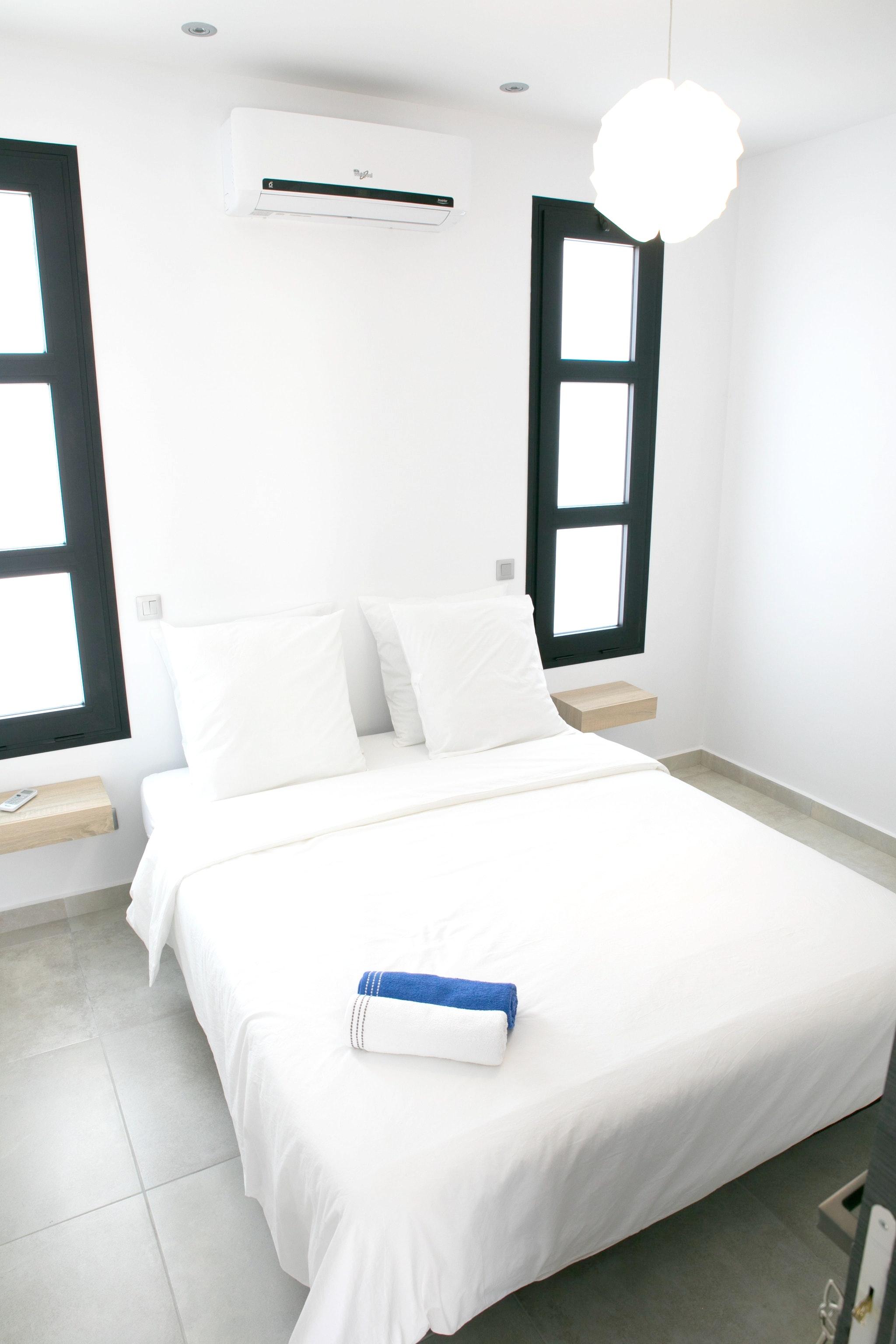 Wohnung mit einem Schlafzimmer in Saint Pierre mit Ferienwohnung in Afrika