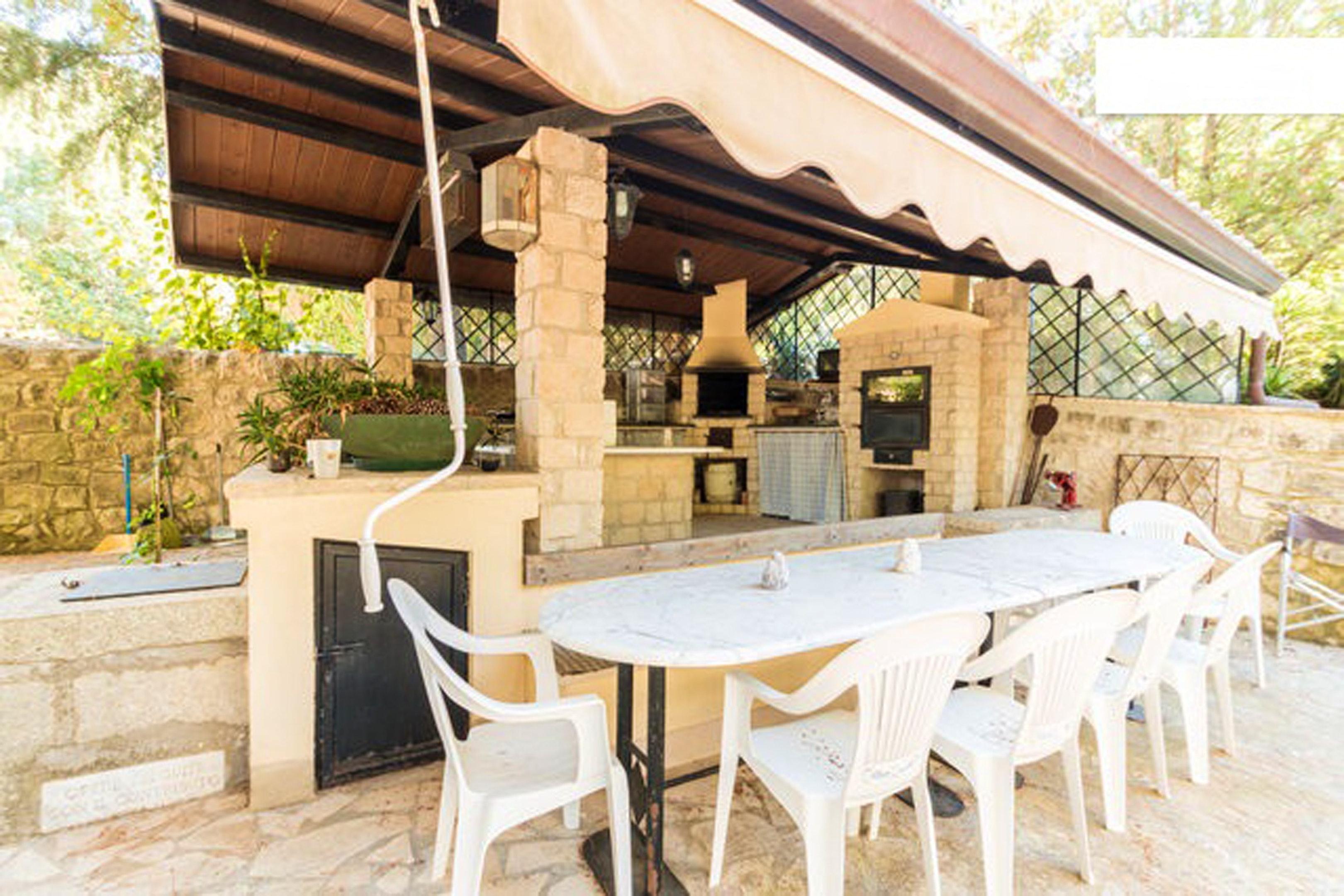 Appartement de vacances Wohnung mit einem Schlafzimmer in Modica mit privatem Pool, möbliertem Balkon und W-LAN -  (2235005), Modica, Ragusa, Sicile, Italie, image 25