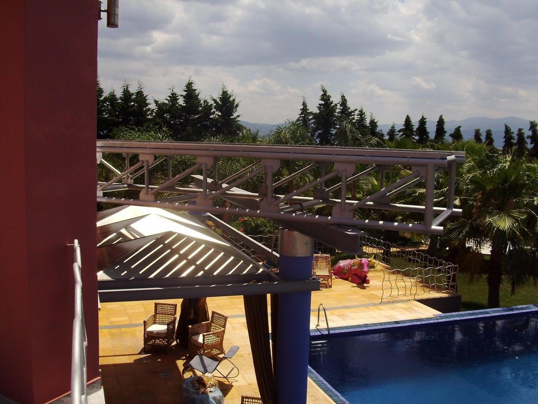Ferienhaus Villa mit 4 Schlafzimmern in Eretria mit herrlichem Meerblick, privatem Pool, eingezäuntem (2201213), Eretria Evia, , Euböa, Griechenland, Bild 24