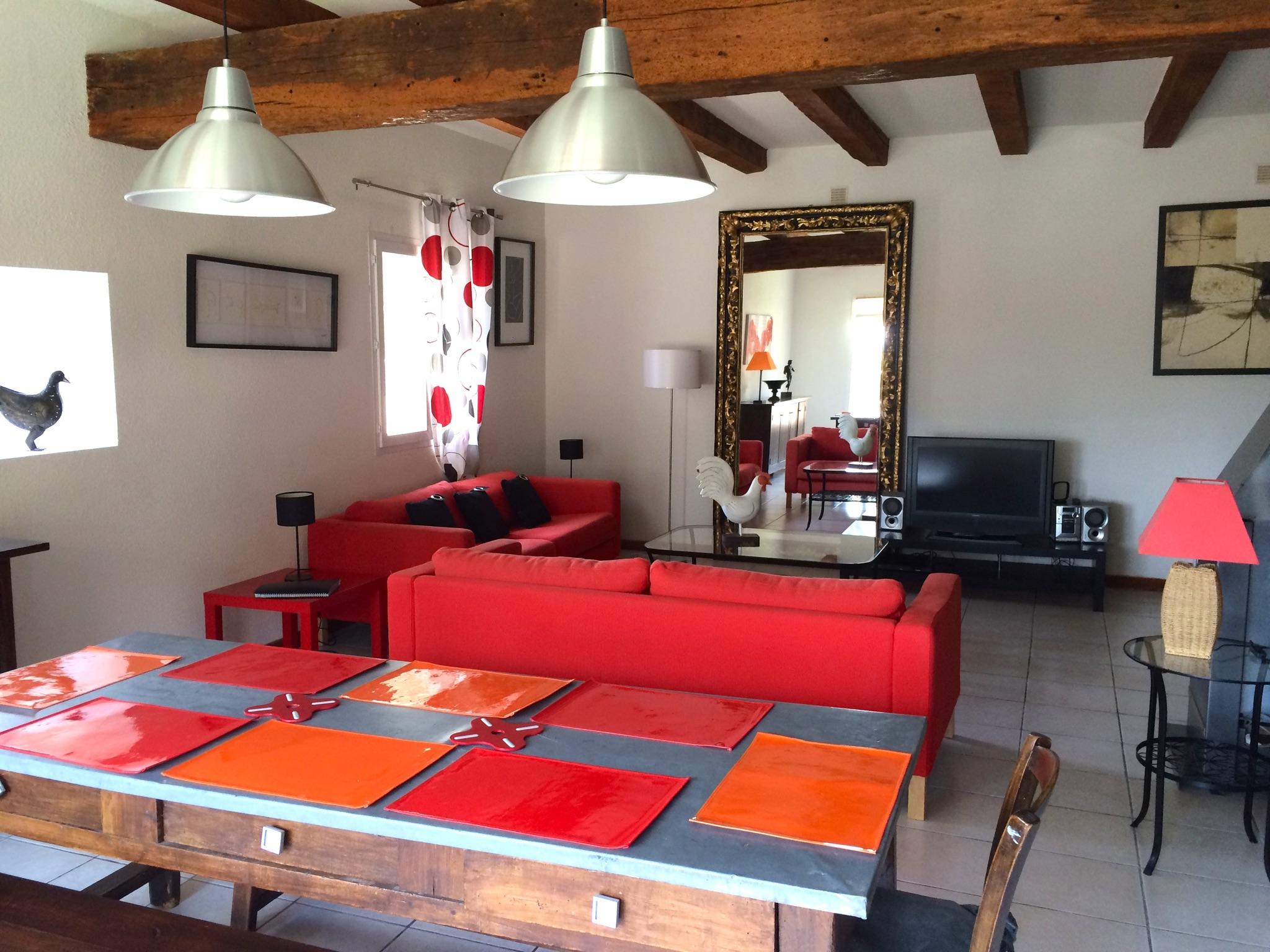 Ferienhaus Bauernhaus in der Languedoc-Roussillon mit Pool und üppigem Garten (2201002), Portiragnes, Mittelmeerküste Hérault, Languedoc-Roussillon, Frankreich, Bild 7