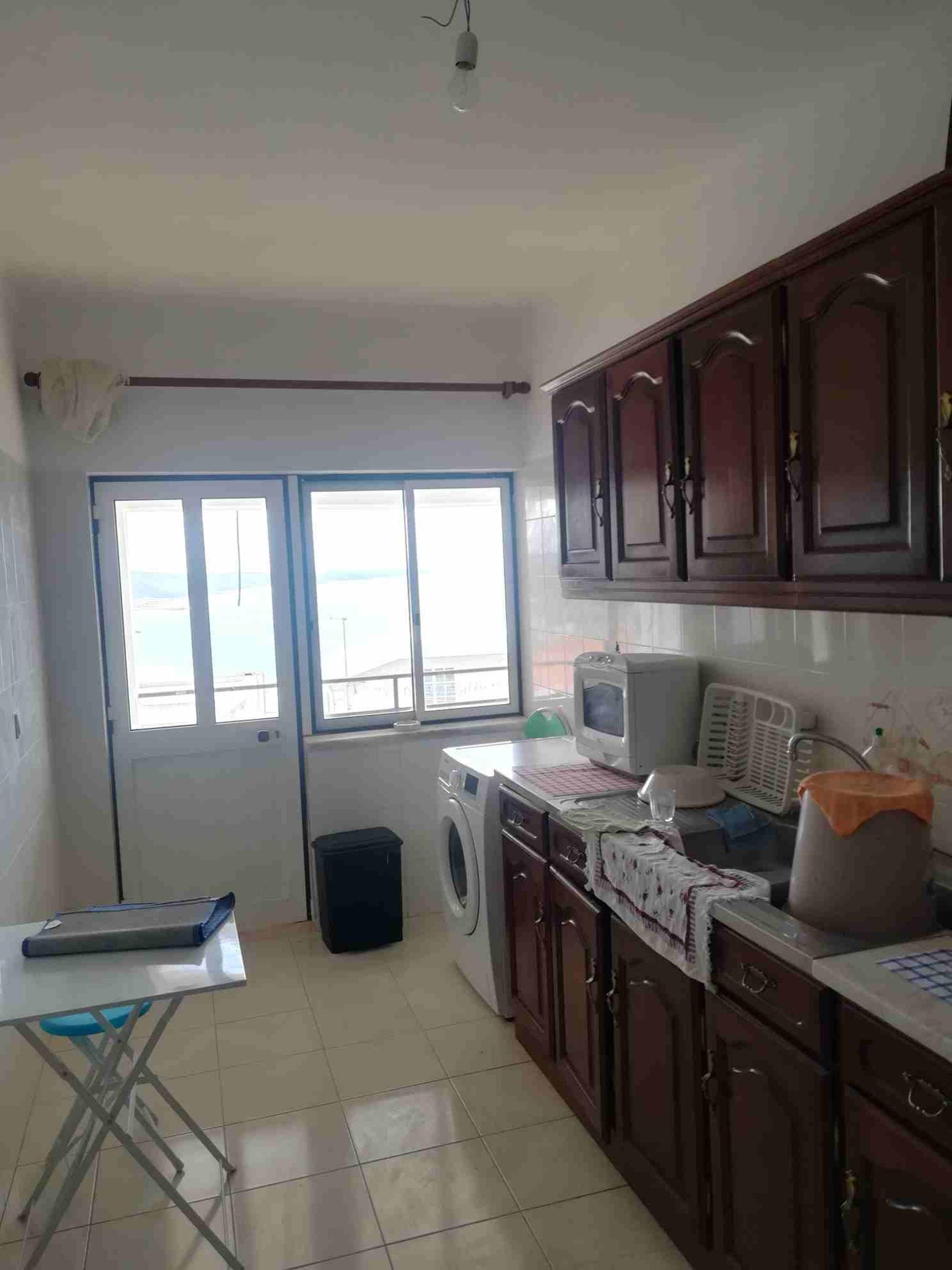 Holiday apartment Wohnung mit 3 Schlafzimmern in Nazaré mit herrlichem Meerblick und möblierter Terrasse (2639548), Nazaré, Costa de Prata, Central-Portugal, Portugal, picture 16