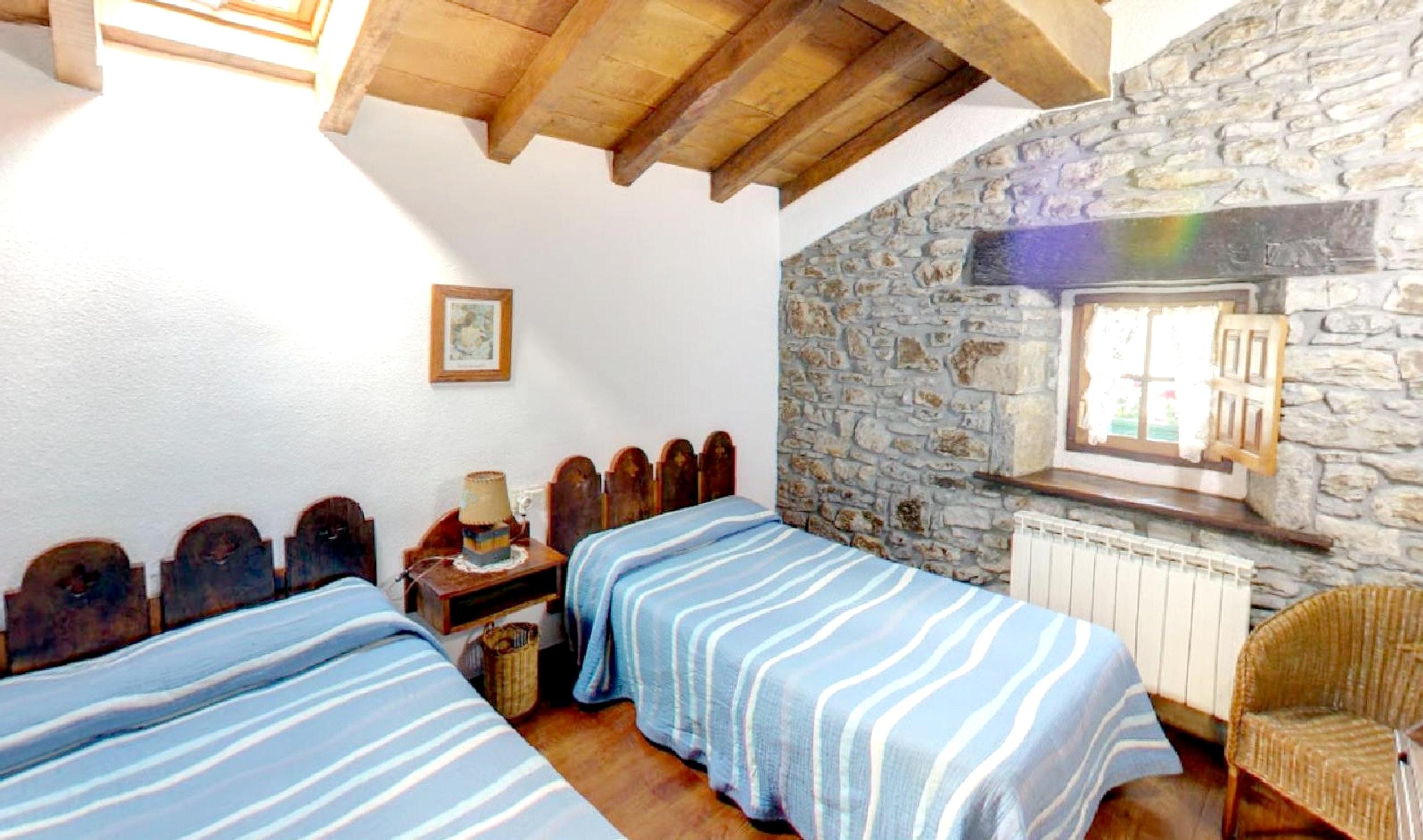 Ferienhaus Haus mit 6 Schlafzimmern in Lizaso mit eingezäuntem Garten und W-LAN - 500 m vom Strand en (2599807), Lizaso, , Navarra, Spanien, Bild 18