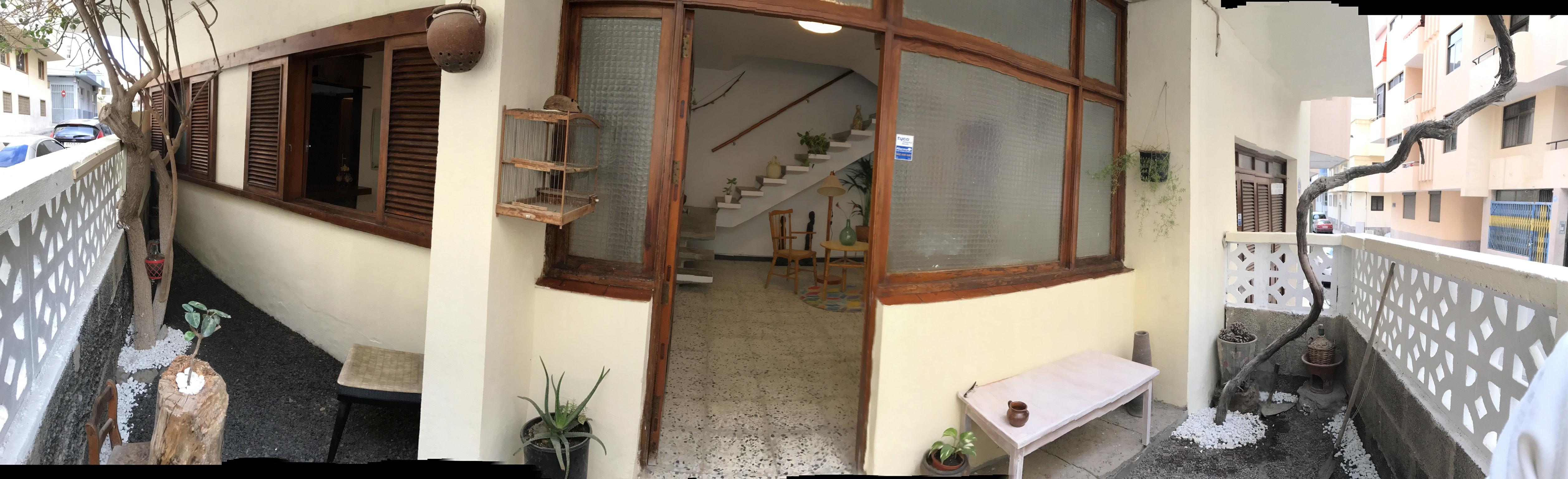 Appartement de vacances Studio in El Médano mit eingezäuntem Garten und W-LAN - 100 m vom Strand entfernt (2399644), El Medano, Ténérife, Iles Canaries, Espagne, image 16