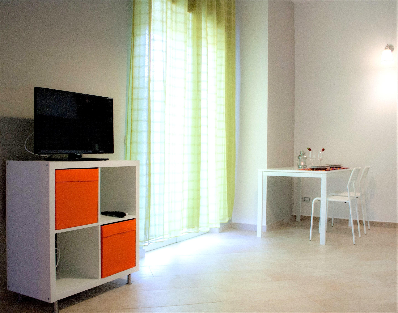 Holiday apartment Wohnung mit 2 Schlafzimmern in Balestrate mit herrlichem Meerblick, möblierter Terrasse un (2201472), Balestrate, Palermo, Sicily, Italy, picture 4
