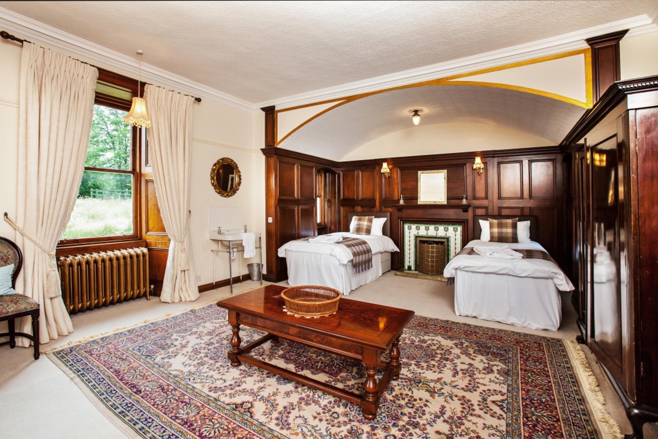 Holiday house Viktorianisches Herrenhaus in Schottland mit sieben Schlafzimmern, riesigem Garten und Par (2202064), Moffat, Southern Scotland, Scotland, United Kingdom, picture 13