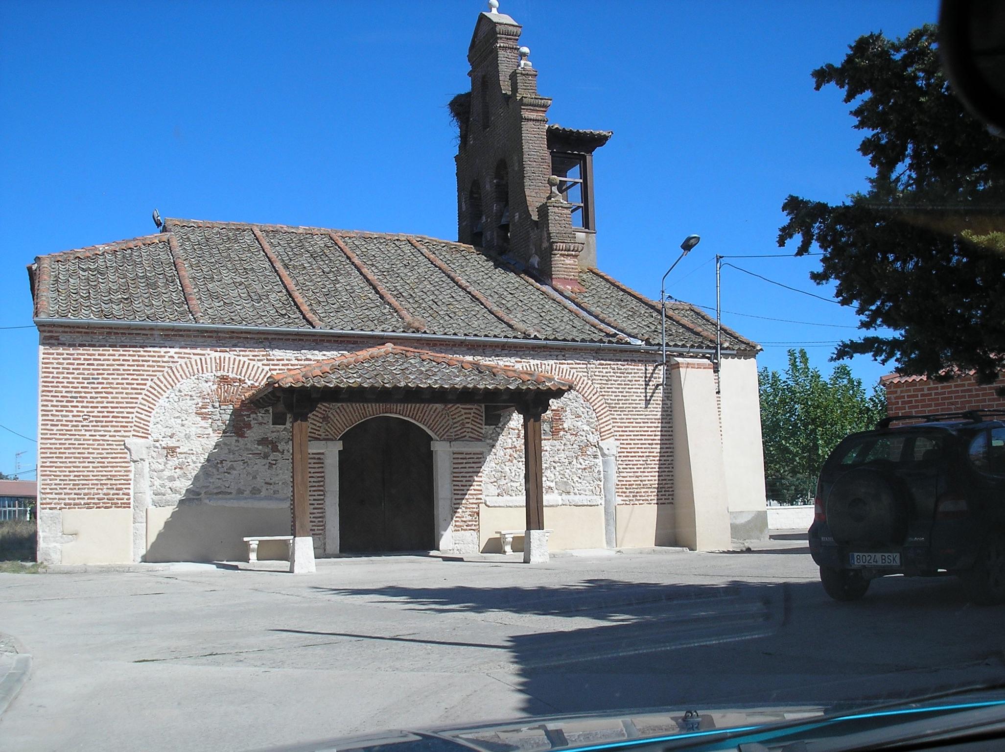 Ferienhaus Haus mit 2 Schlafzimmern in Chatún mit privatem Pool, eingezäuntem Garten und W-LAN (2201405), Chatun, Segovia, Kastilien-León, Spanien, Bild 18