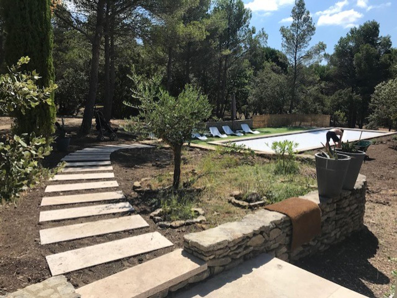 Maison de vacances Villa mit 5 Schlafzimmern in L'Isle-sur-la-Sorgue mit privatem Pool, eingezäuntem Garten u (2202725), L'Isle sur la Sorgue, Vaucluse, Provence - Alpes - Côte d'Azur, France, image 10