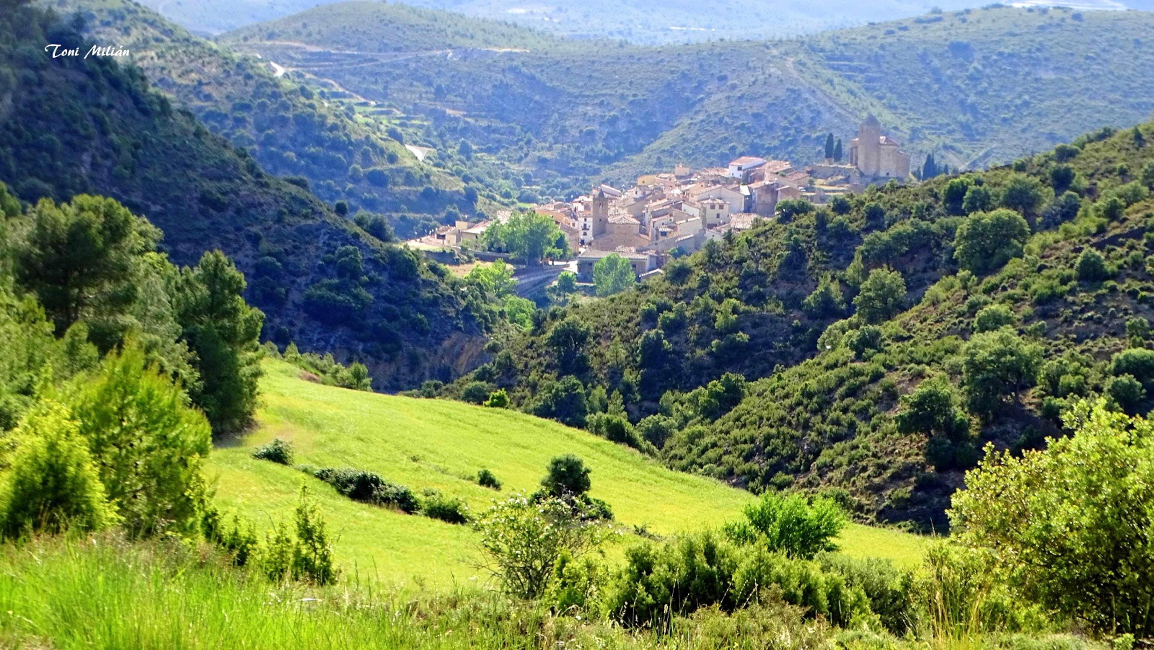 Appartement de vacances Wohnung mit 2 Schlafzimmern in Luco de Bordón mit toller Aussicht auf die Berge (2729979), Luco de Bordon, Teruel, Aragon, Espagne, image 21