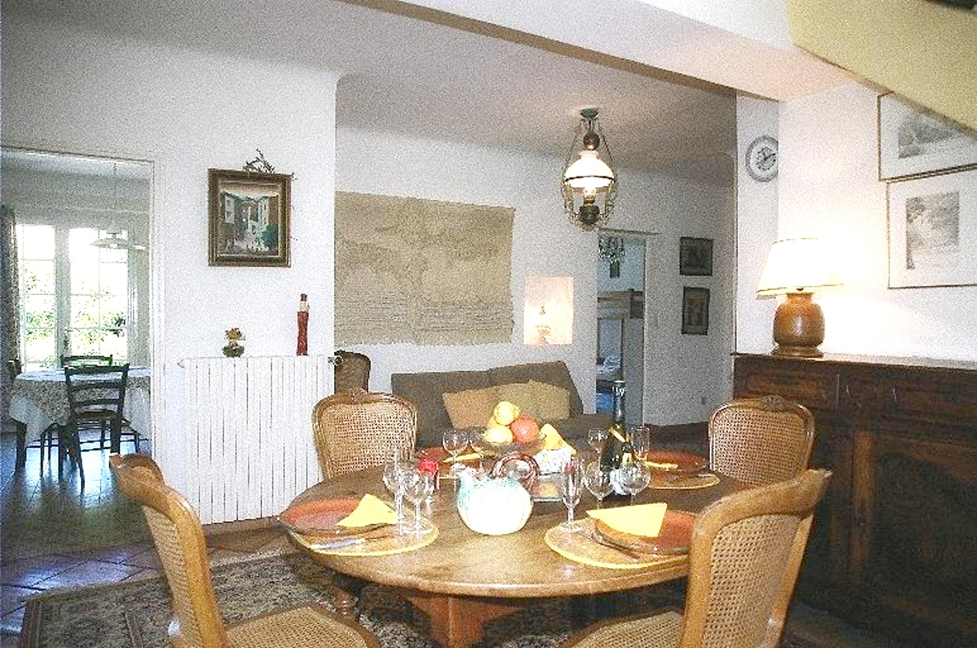 Holiday house Villa mit 3 Schlafzimmern in Céreste mit privatem Pool, eingezäuntem Garten und W-LAN - 50 (2519182), Céreste, Vaucluse, Provence - Alps - Côte d'Azur, France, picture 11