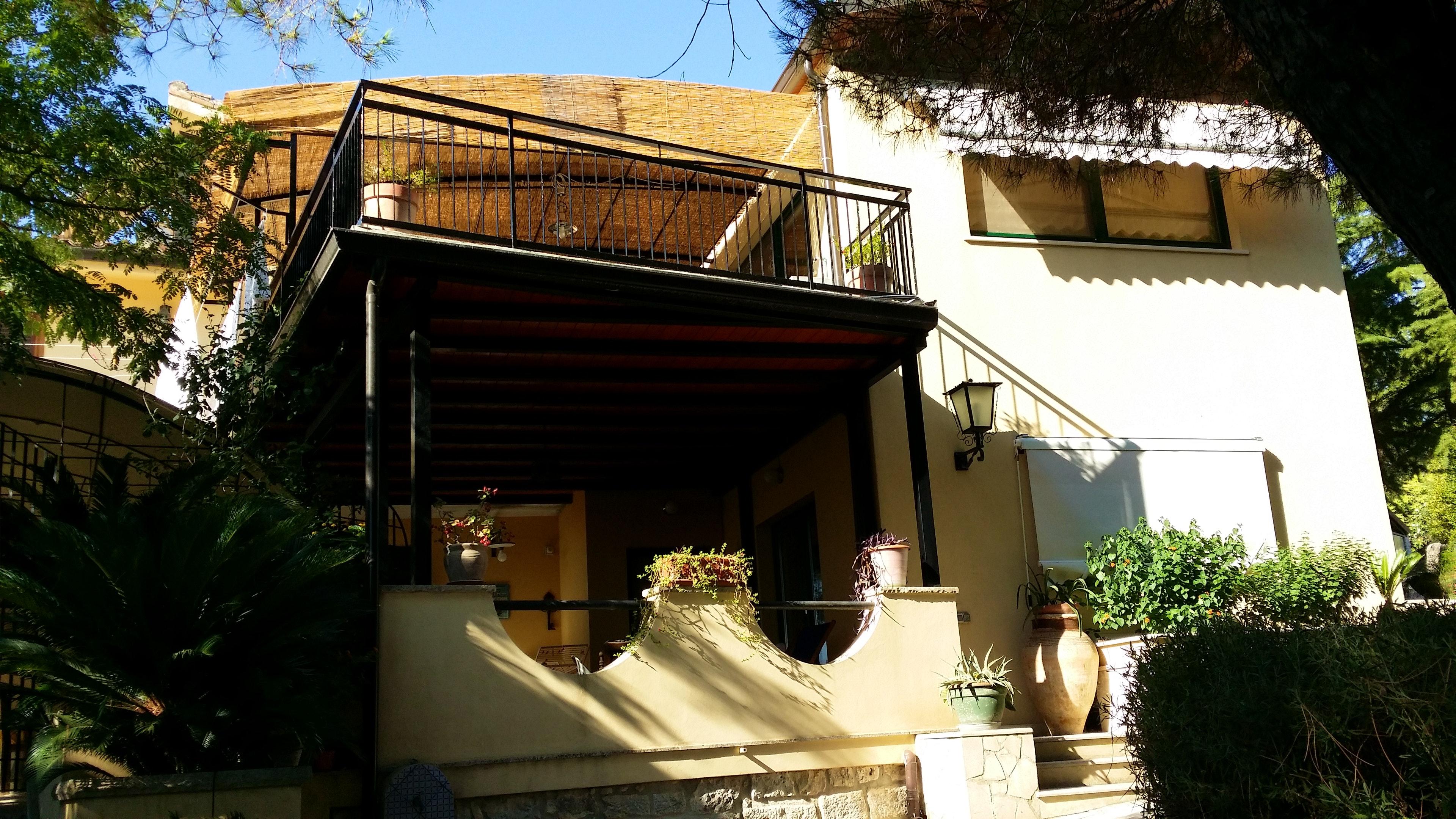 Appartement de vacances Studio in Modica mit Pool, möblierter Terrasse und W-LAN - 20 km vom Strand entfernt (2235007), Modica, Ragusa, Sicile, Italie, image 29