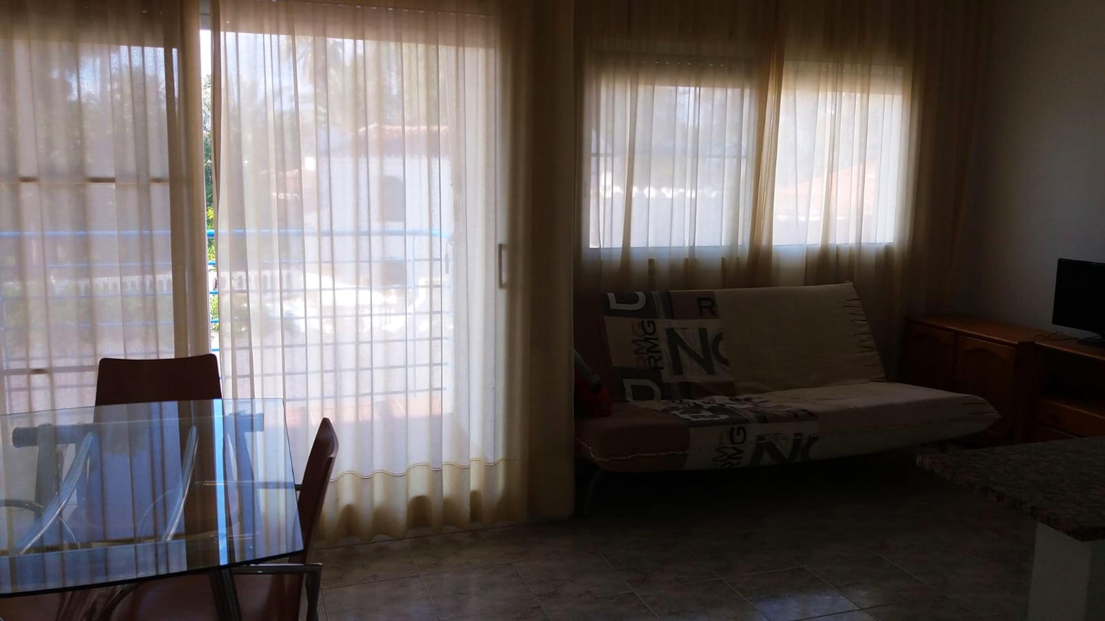 Ferienwohnung Wohnung mit einem Schlafzimmer in L'Eucaliptus mit herrlichem Meerblick, Pool und möbliert (2616465), L'Eucaliptus, Tarragona, Katalonien, Spanien, Bild 18