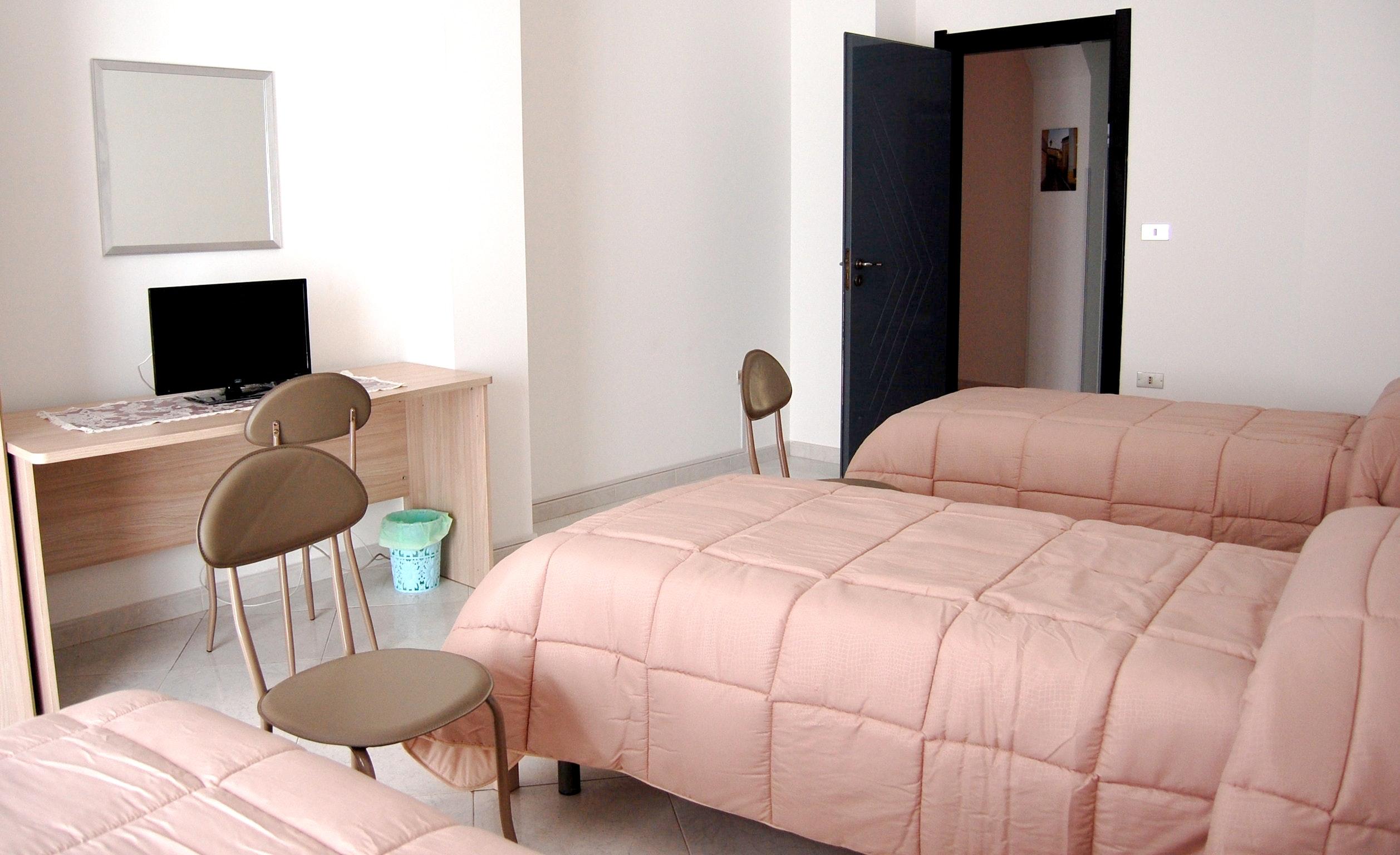 Ferienwohnung Wohnung mit 3 Schlafzimmern in Fardella mit schöner Aussicht auf die Stadt und möbliertem  (2566954), Francavilla sul Sinni, Potenza, Basilikata, Italien, Bild 12