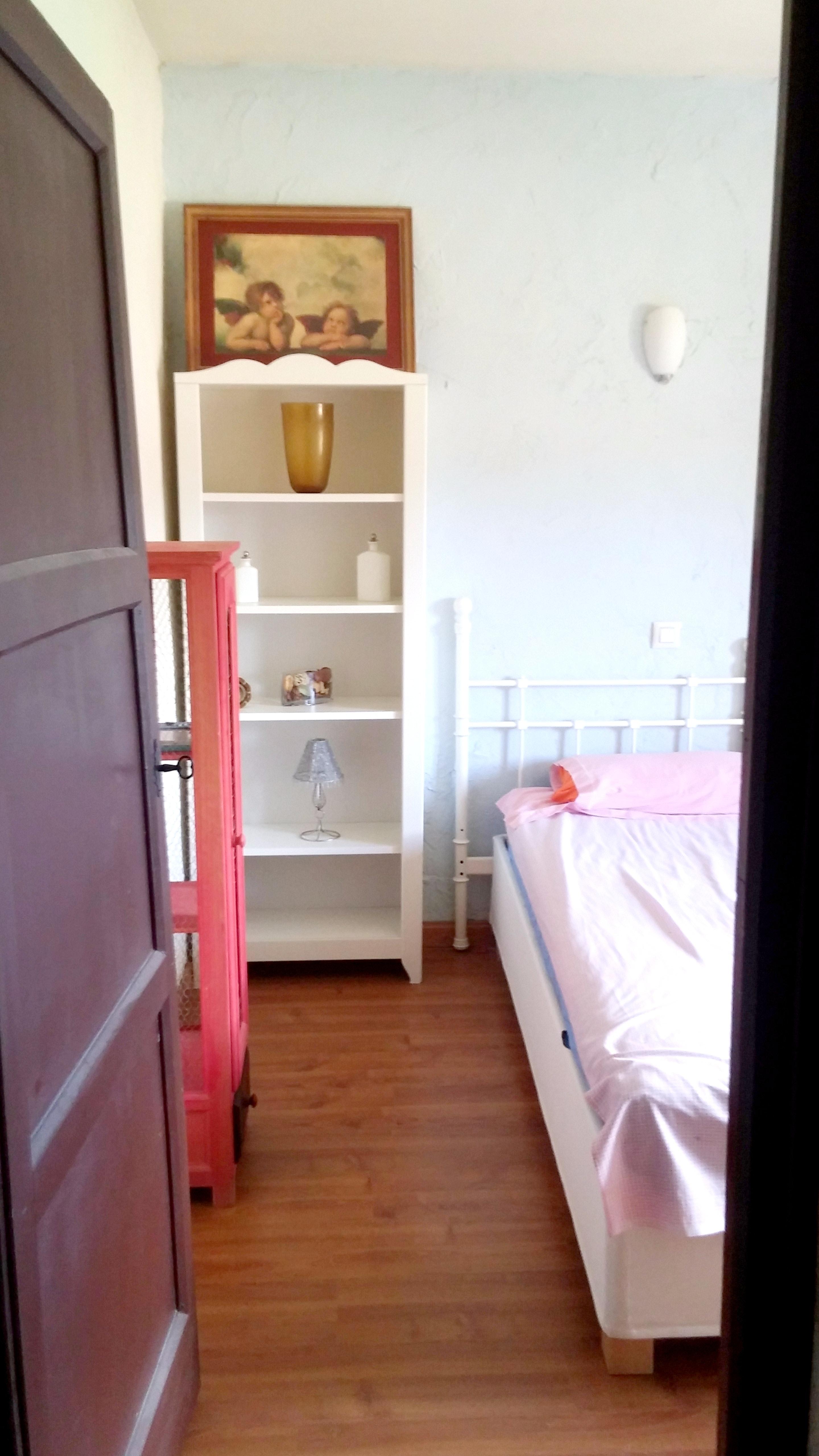 Ferienhaus Haus mit 2 Schlafzimmern in Bernuy mit möbliertem Garten (2202172), Bernuy, Toledo, Kastilien-La Mancha, Spanien, Bild 17