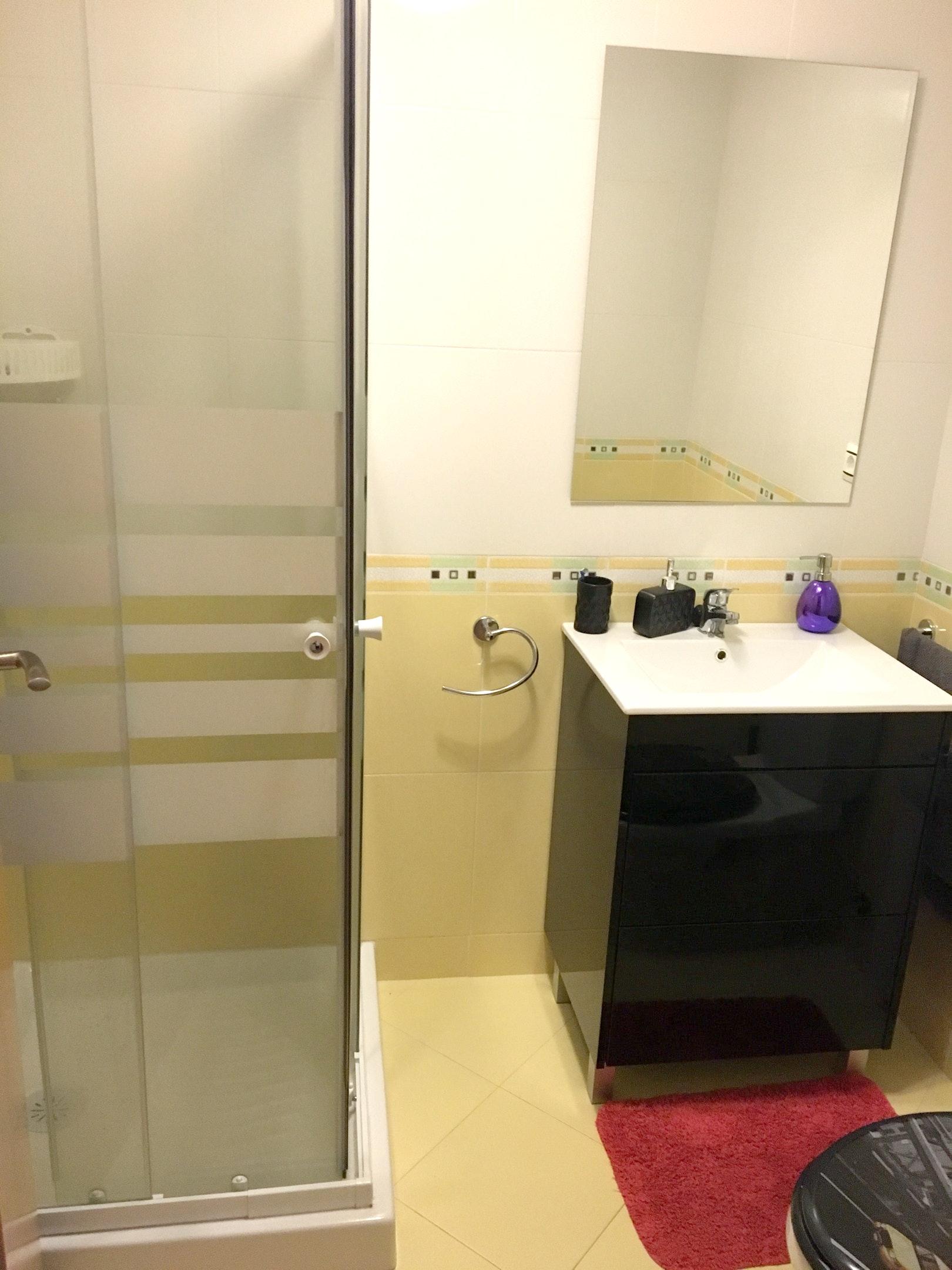 Ferienwohnung Wohnung mit 2 Schlafzimmern in San Jordi mit Pool, möblierter Terrasse und W-LAN - 25 km v (2218181), San Jorge, Provinz Castellón, Valencia, Spanien, Bild 15