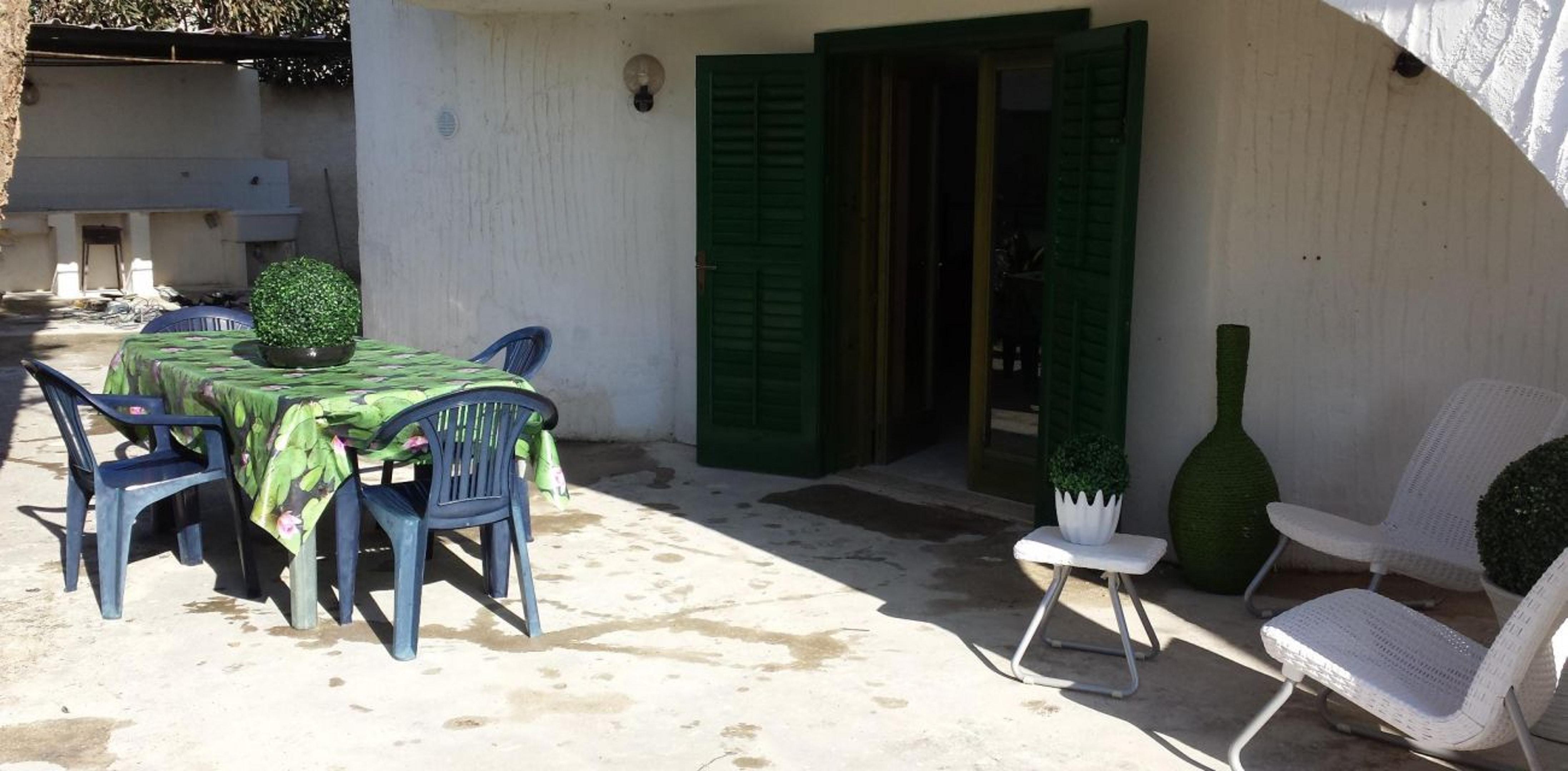 Holiday apartment Studio in Mazara del Vallo mit herrlichem Meerblick und möblierter Terrasse (2428103), Mazara del Vallo, Trapani, Sicily, Italy, picture 3