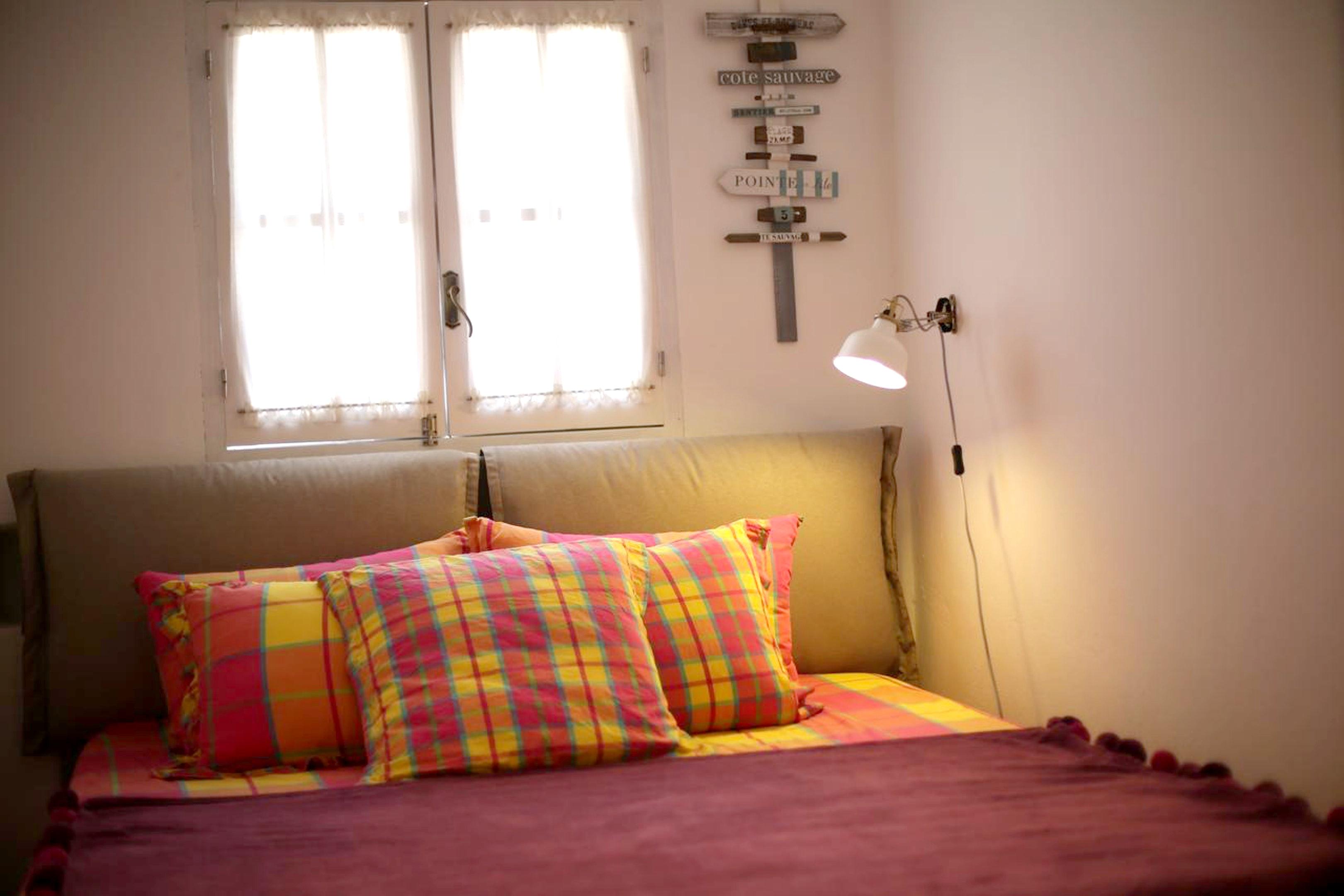 Maison de vacances Haus mit 4 Schlafzimmern in Sant Francesc Xavier mit Terrasse und W-LAN (2700592), San Francisco Javier, Formentera, Iles Baléares, Espagne, image 7