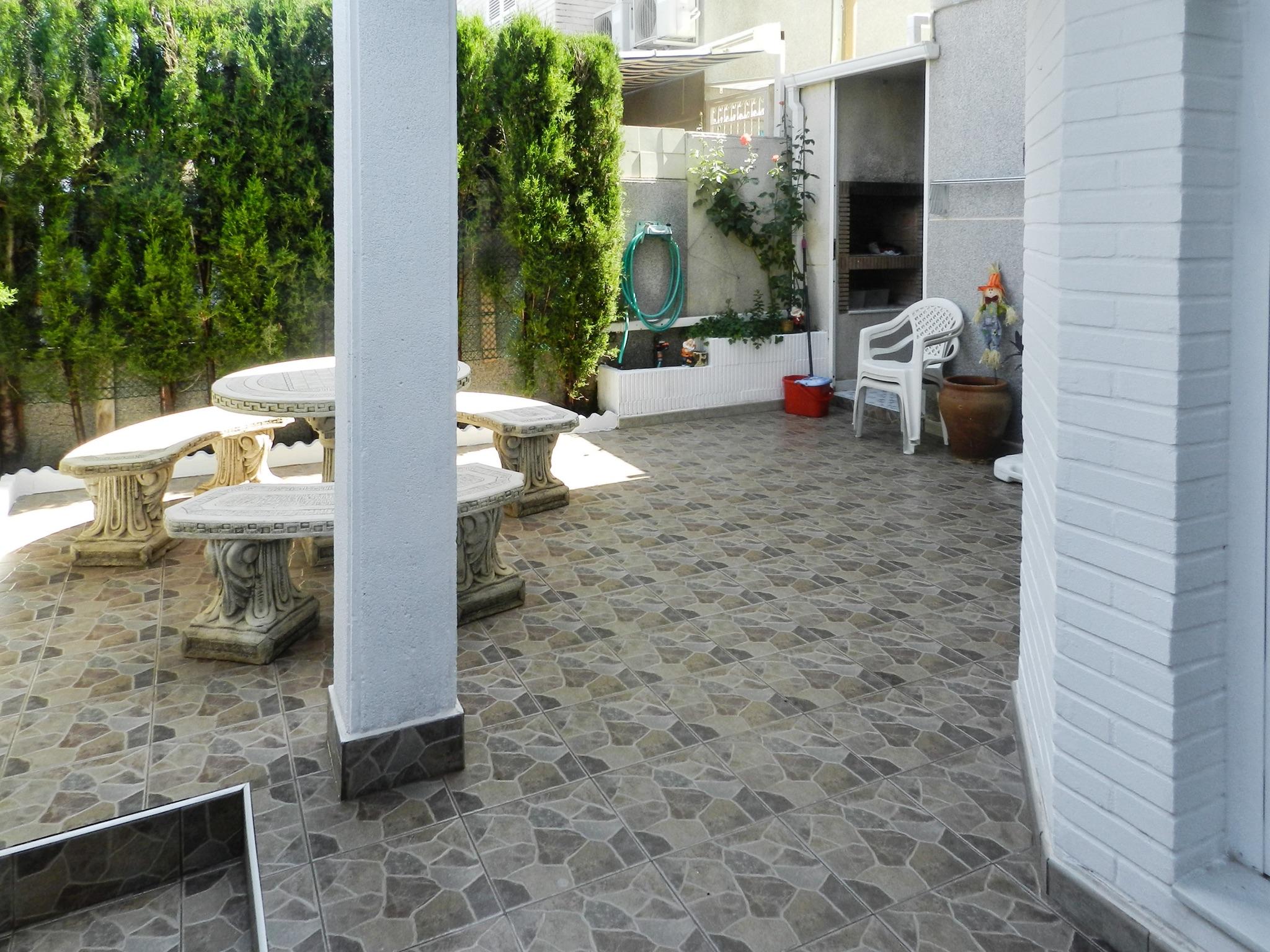 Ferienhaus Helles, modernes Haus in Torrevieja mit Gemeinschaftspool, 5 Minuten vom Strand La Mata en (2201630), Torrevieja, Costa Blanca, Valencia, Spanien, Bild 44