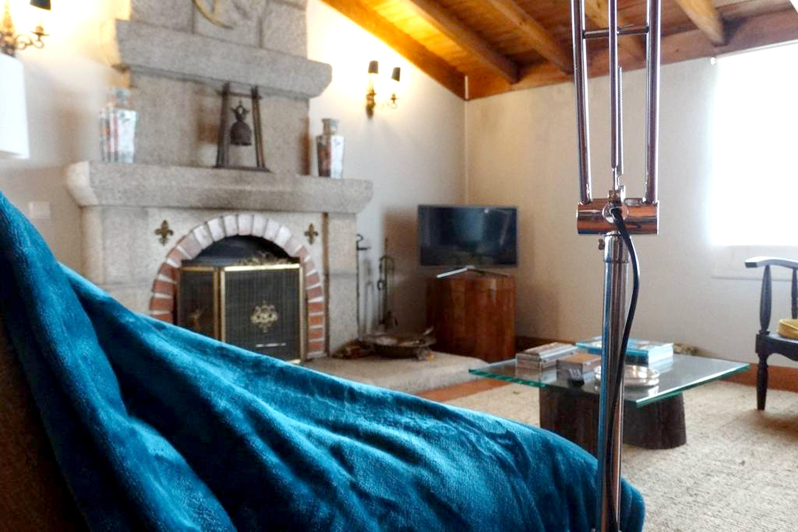Holiday house Haus mit 3 Schlafzimmern in Vouzela mit bezauberndem Seeblick, privatem Pool, eingezäuntem (2560102), Vouzela, , Central-Portugal, Portugal, picture 17