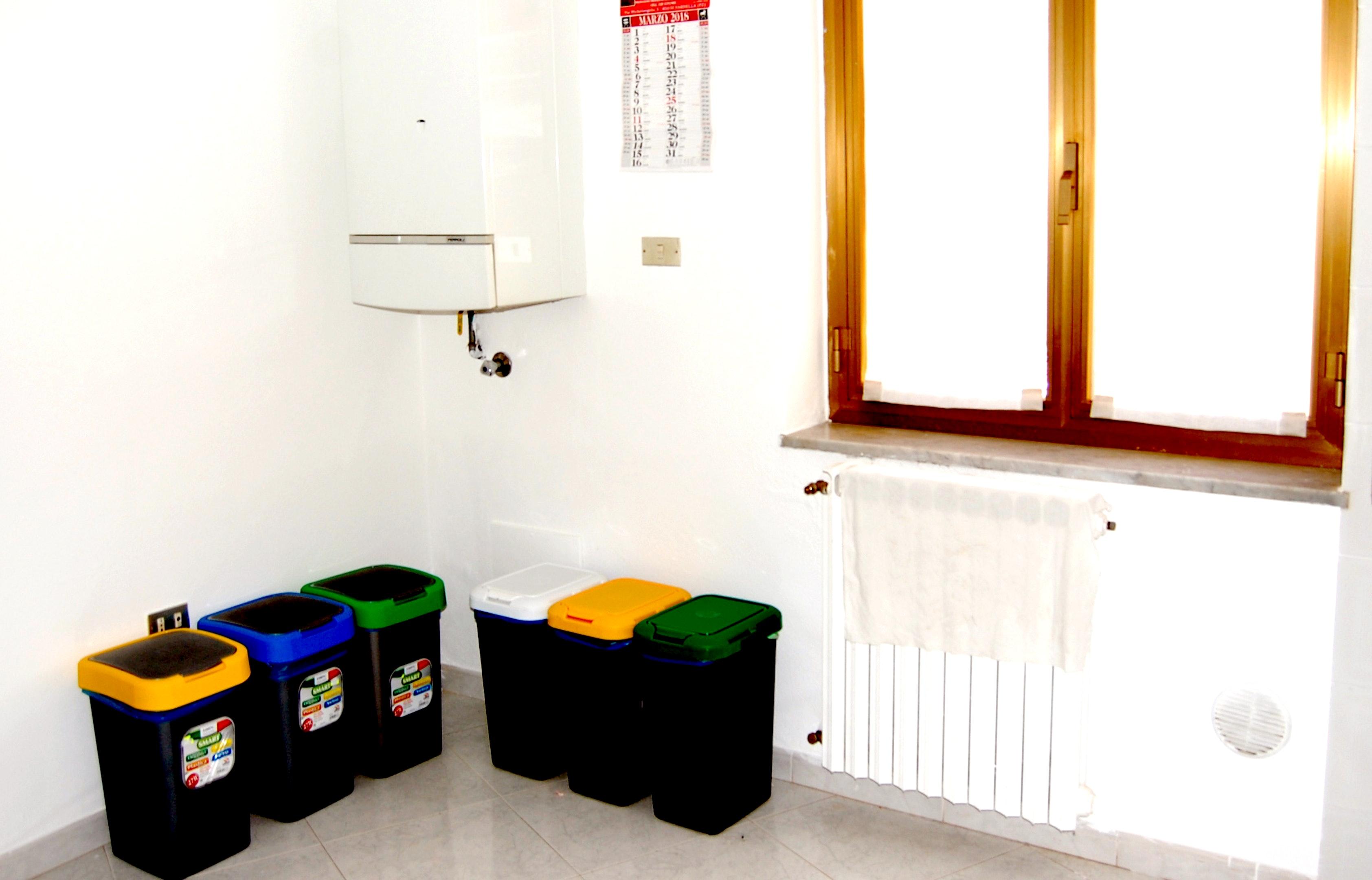 Ferienwohnung Wohnung mit 3 Schlafzimmern in Fardella mit schöner Aussicht auf die Stadt und möbliertem  (2566954), Francavilla sul Sinni, Potenza, Basilikata, Italien, Bild 23