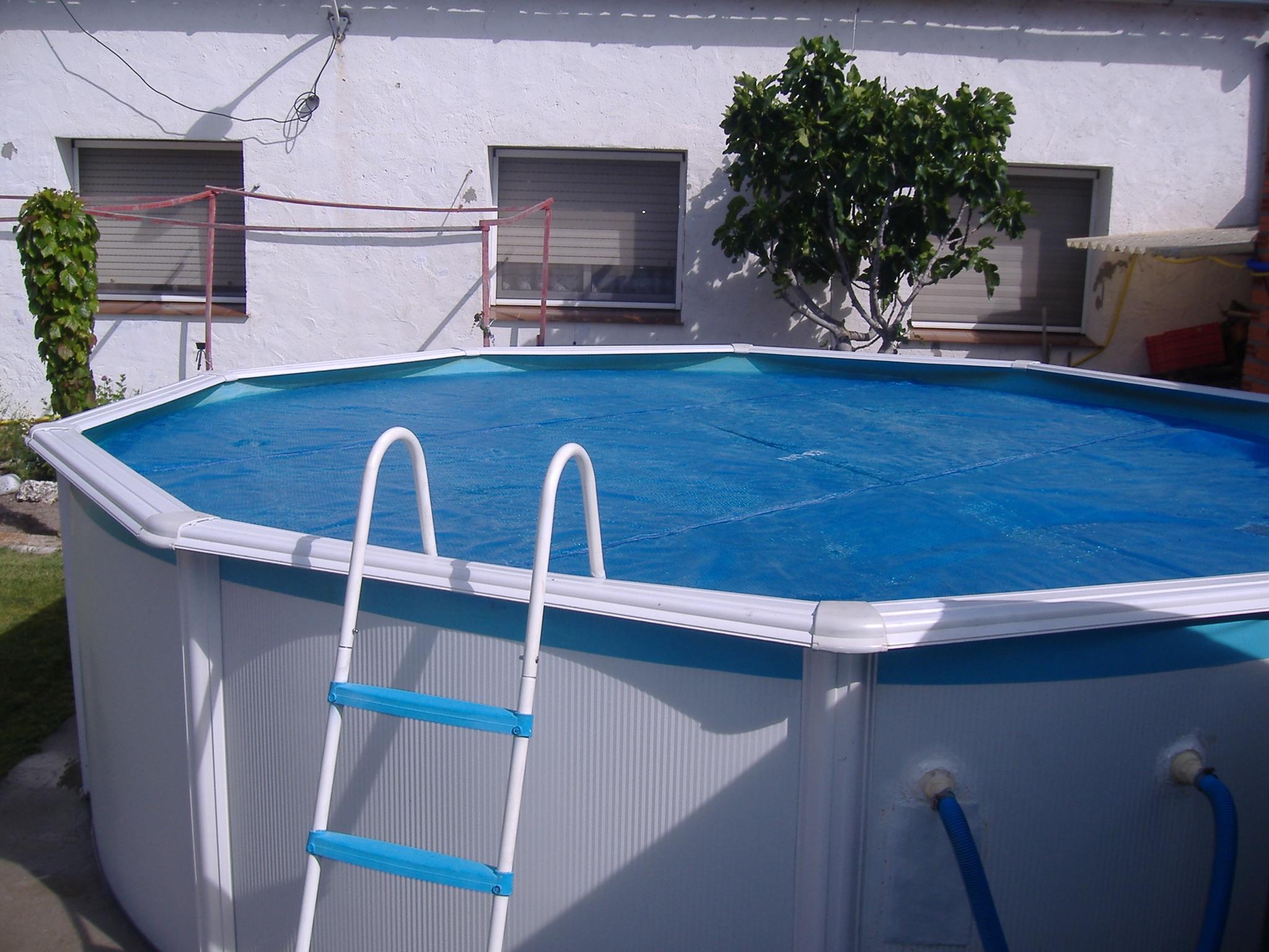 Ferienhaus Haus mit 2 Schlafzimmern in Chatún mit privatem Pool, eingezäuntem Garten und W-LAN (2201405), Chatun, Segovia, Kastilien-León, Spanien, Bild 2