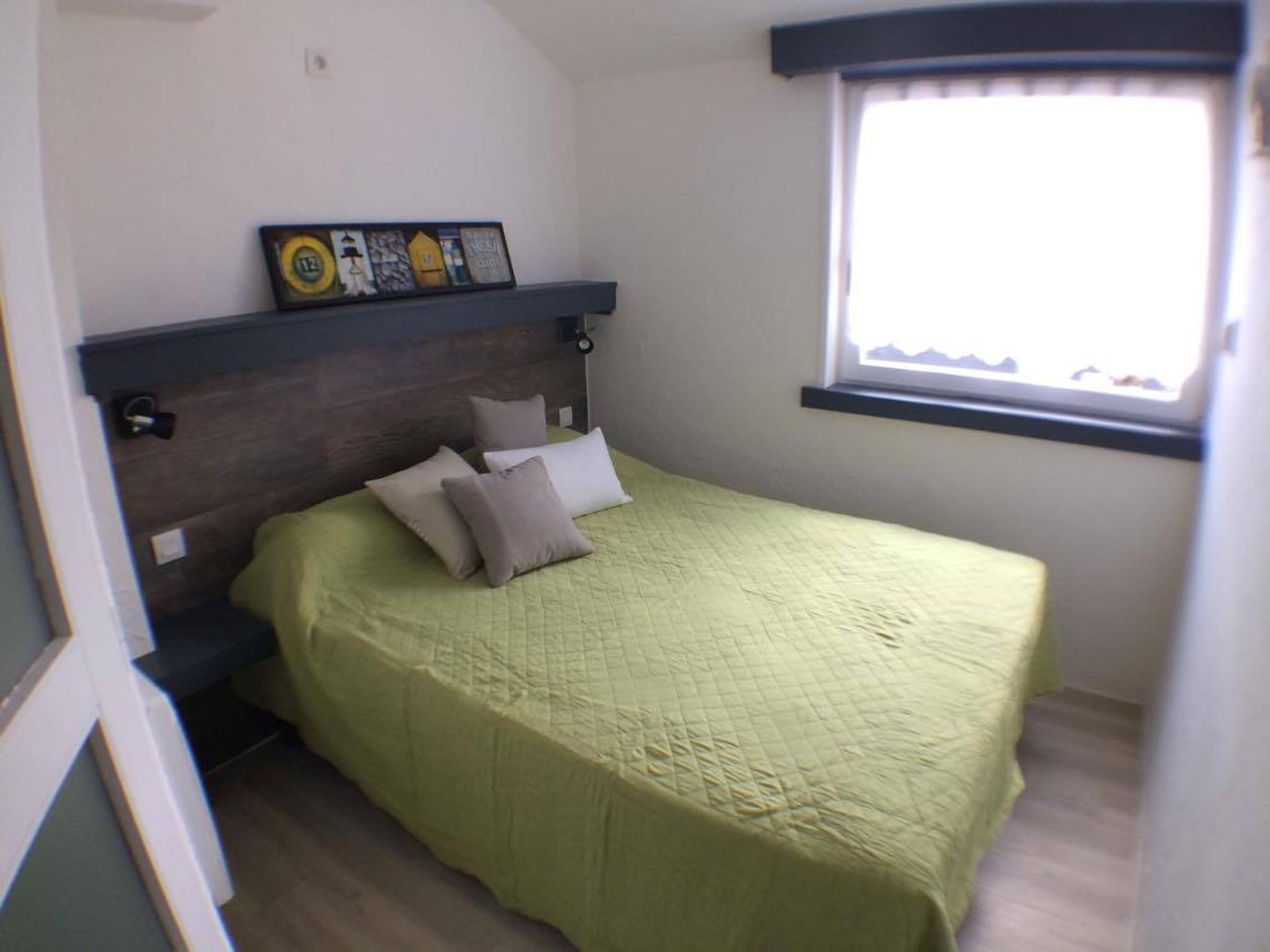 Ferienwohnung Wohnung mit einem Zimmer in Carnac mit möblierter Terrasse (2202608), Carnac, Atlantikküste Morbihan, Bretagne, Frankreich, Bild 11