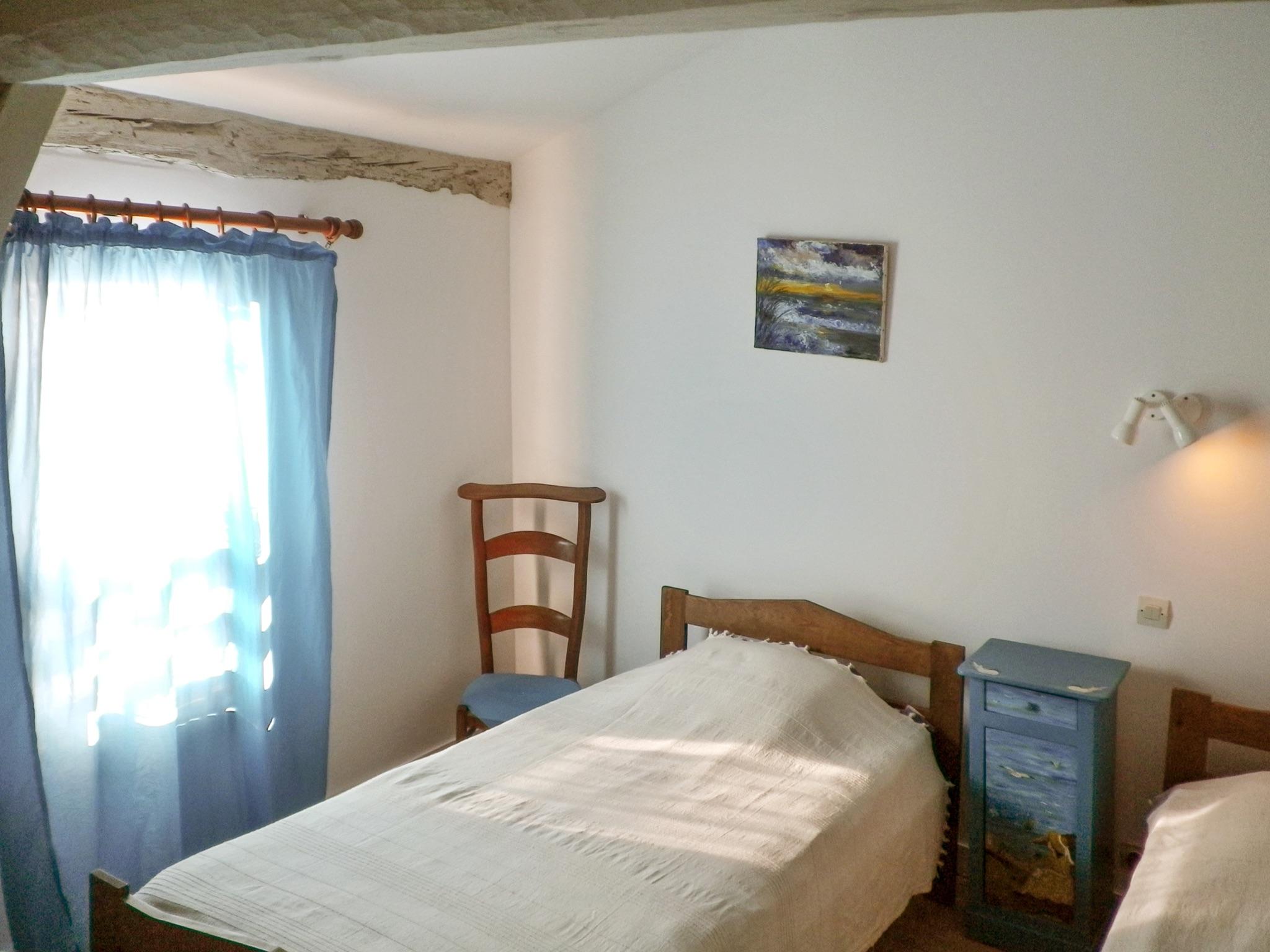 Ferienhaus Villa mit 4 Zimmern in Trensacq mit privatem Pool und möbliertem Garten - 45 km vom Strand (2202366), Trensacq, Landes, Aquitanien, Frankreich, Bild 20