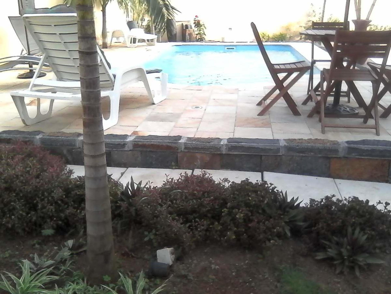 Villa mit 3 Schlafzimmern in Pointe aux Piments mi Villa auf Mauritius